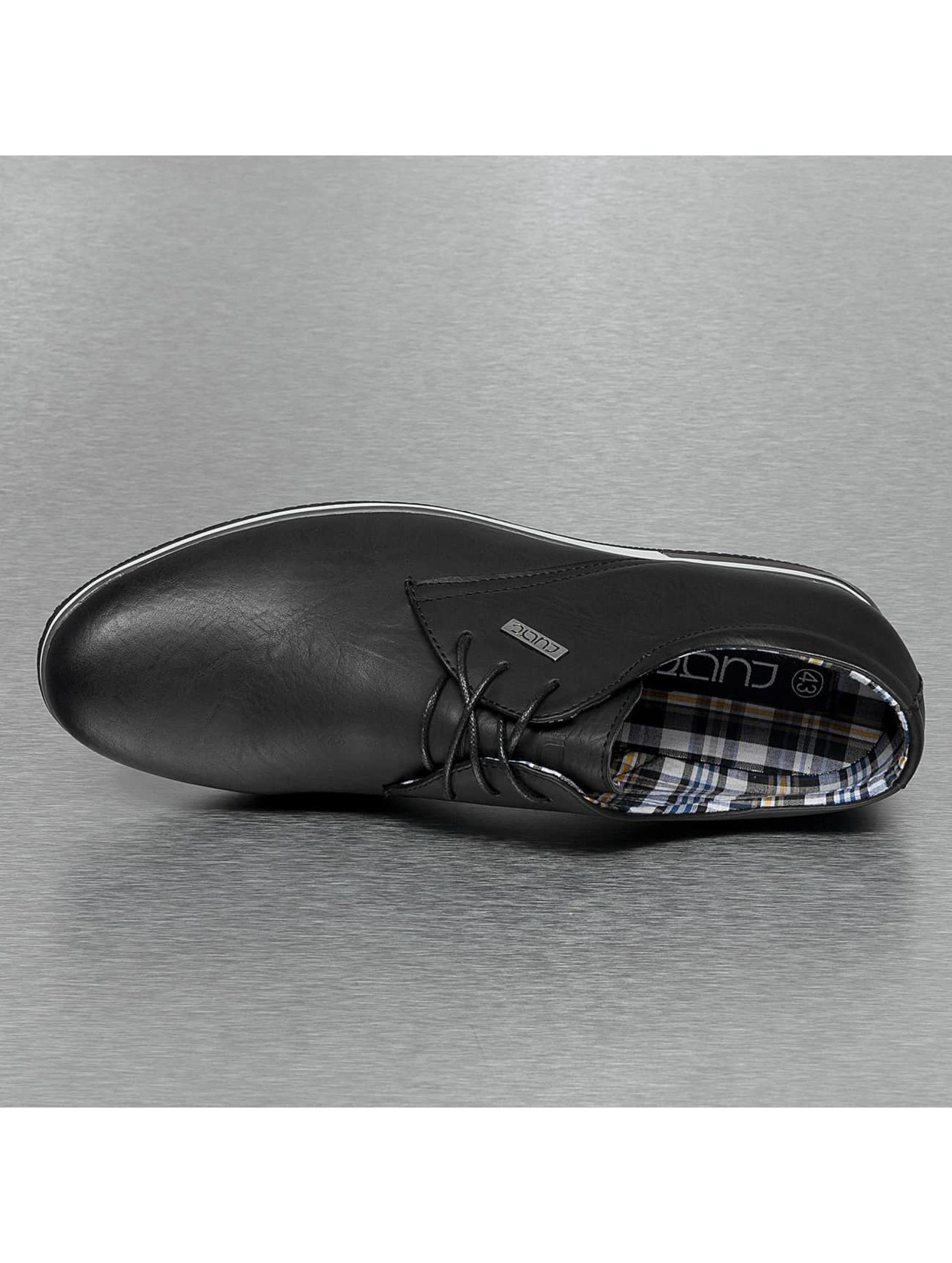 New York Style Sneakers Galway èierna