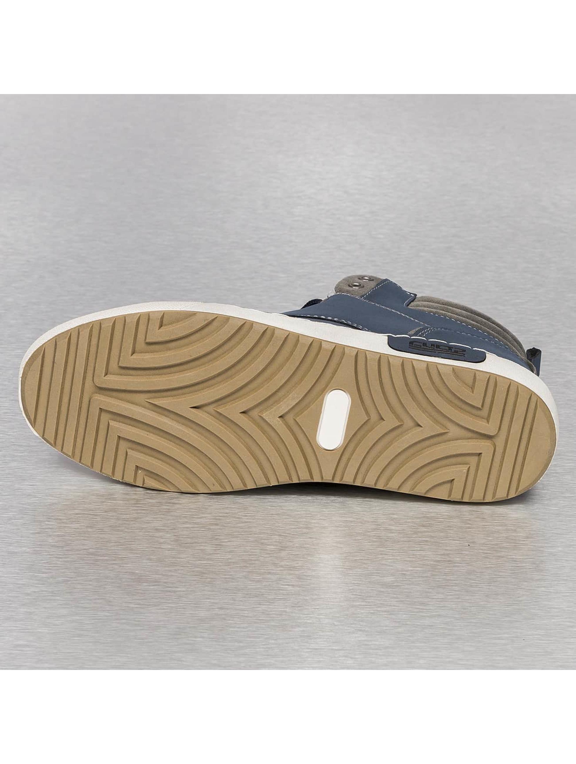 New York Style Sneakers Toronto blå