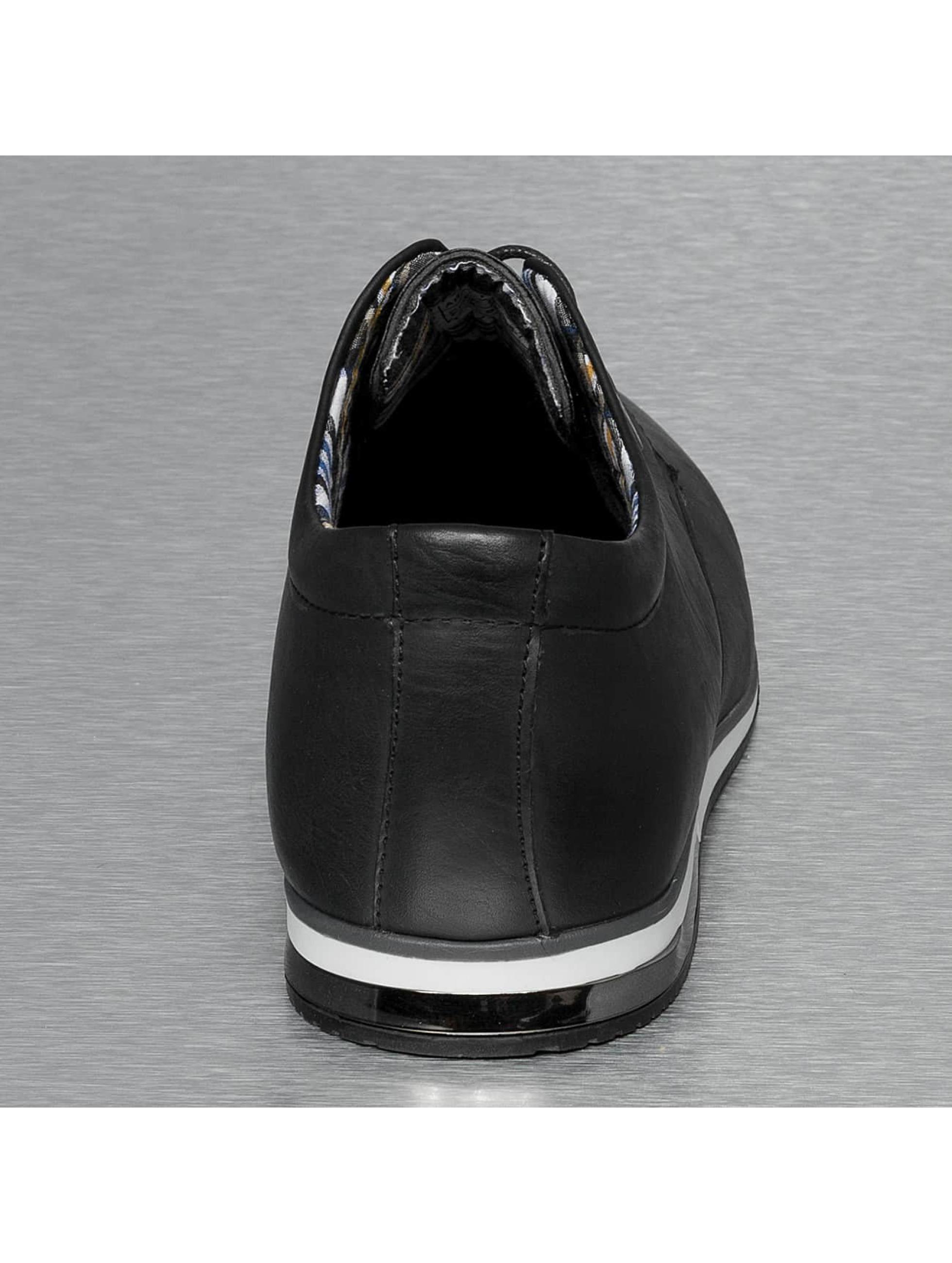 New York Style Sneakers Galway black
