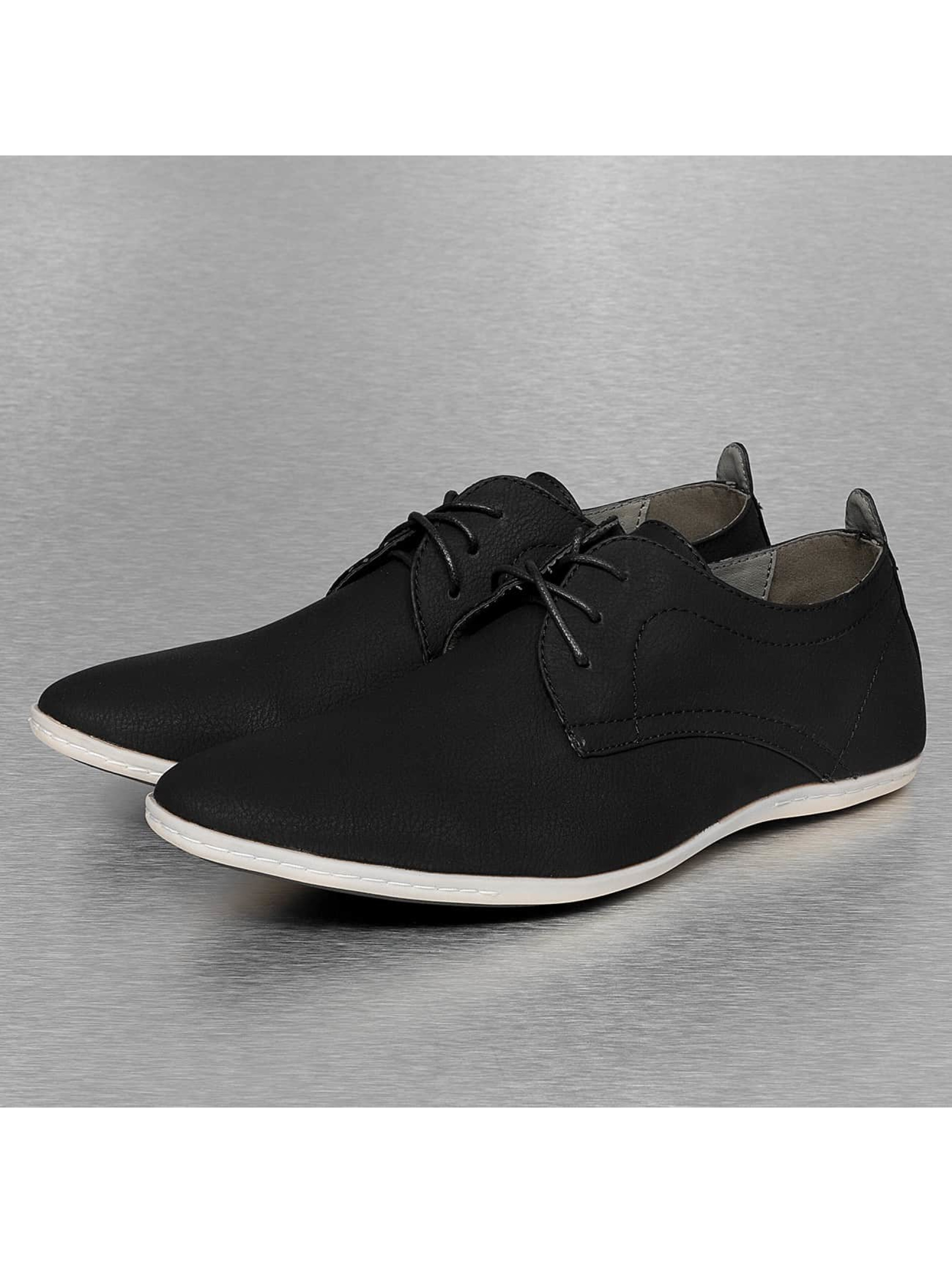 New York Style Sneakers Style black