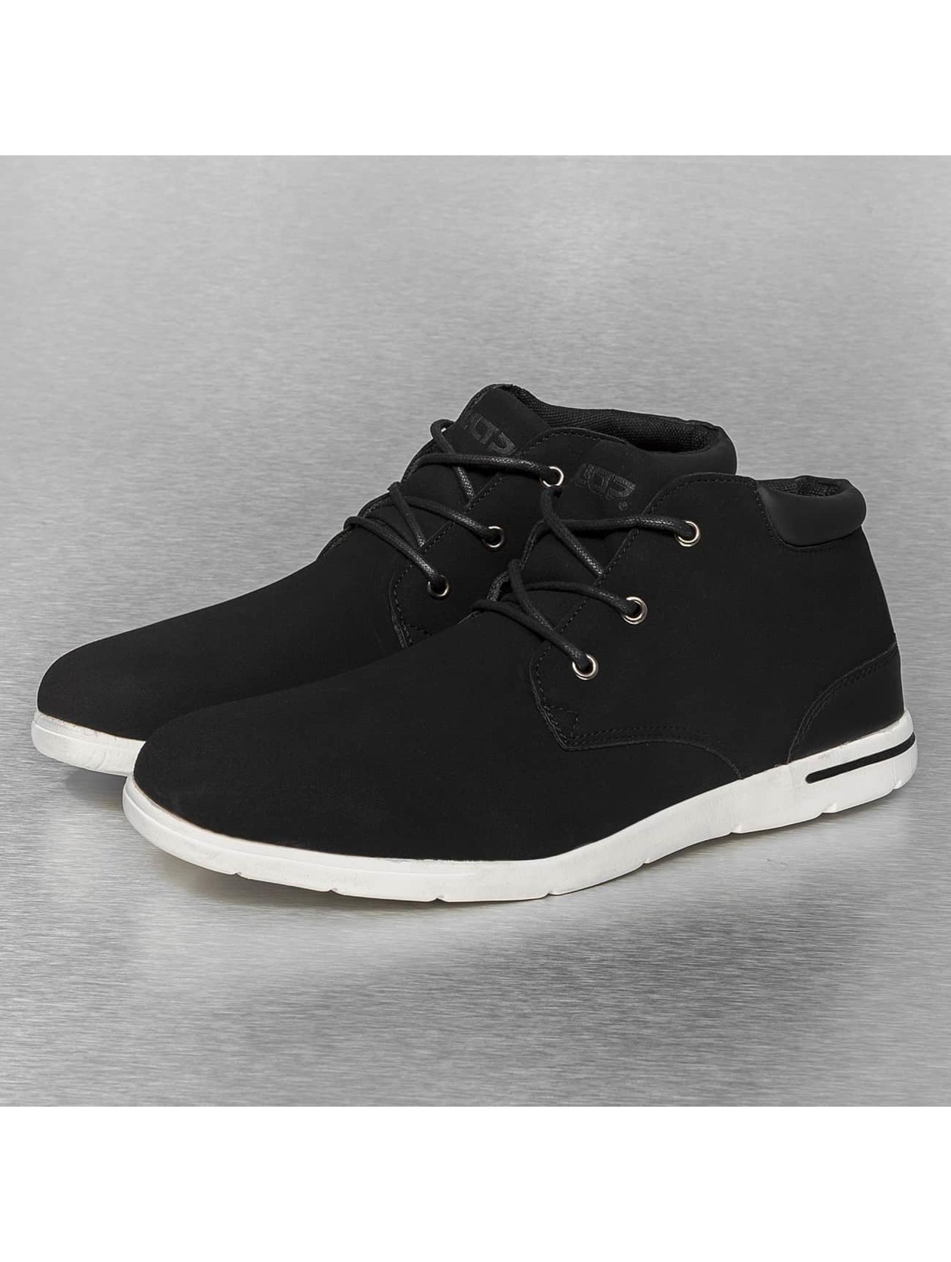 New York Style Sneakers Gero black