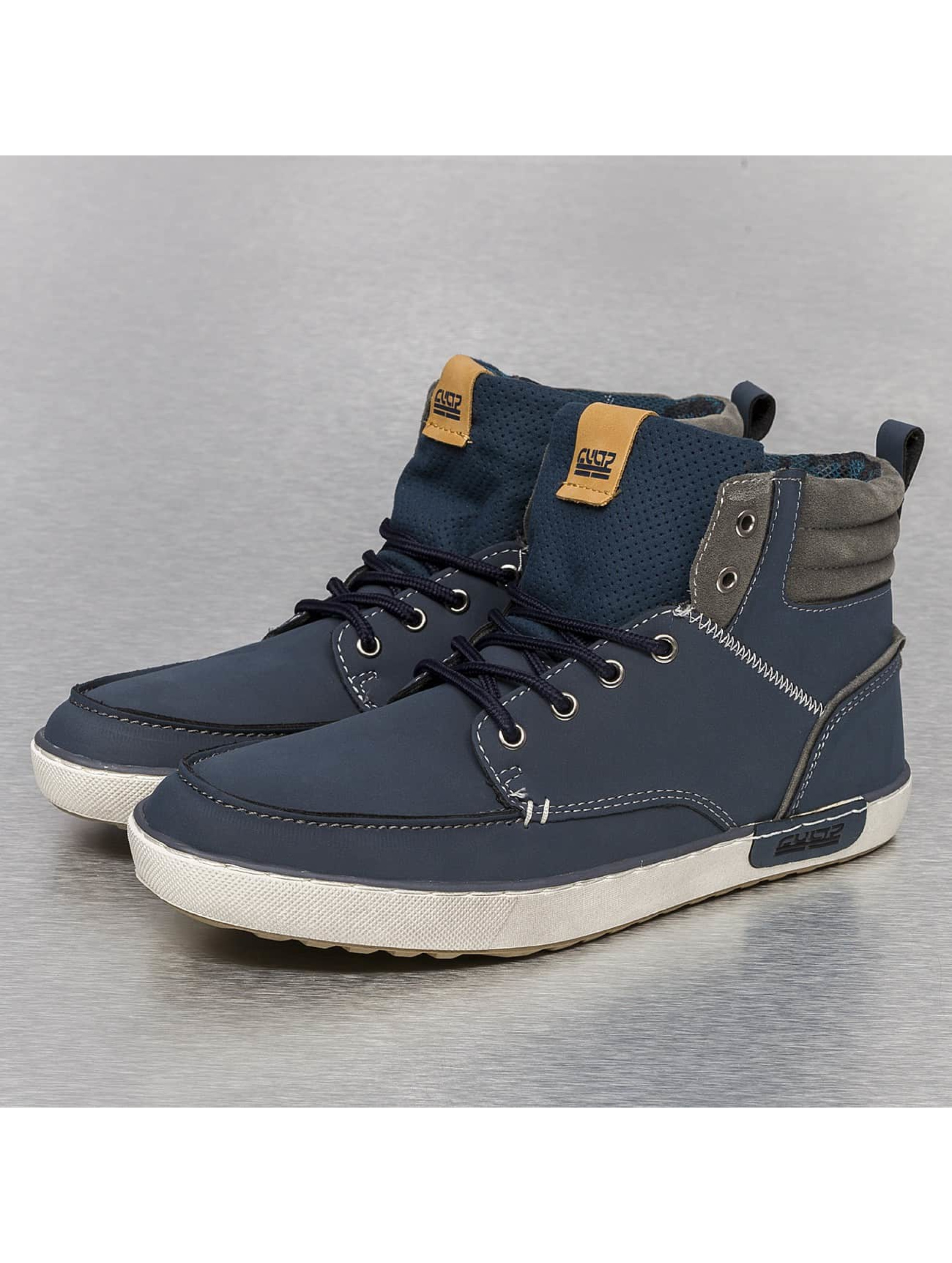 New York Style Sneakers Toronto blue
