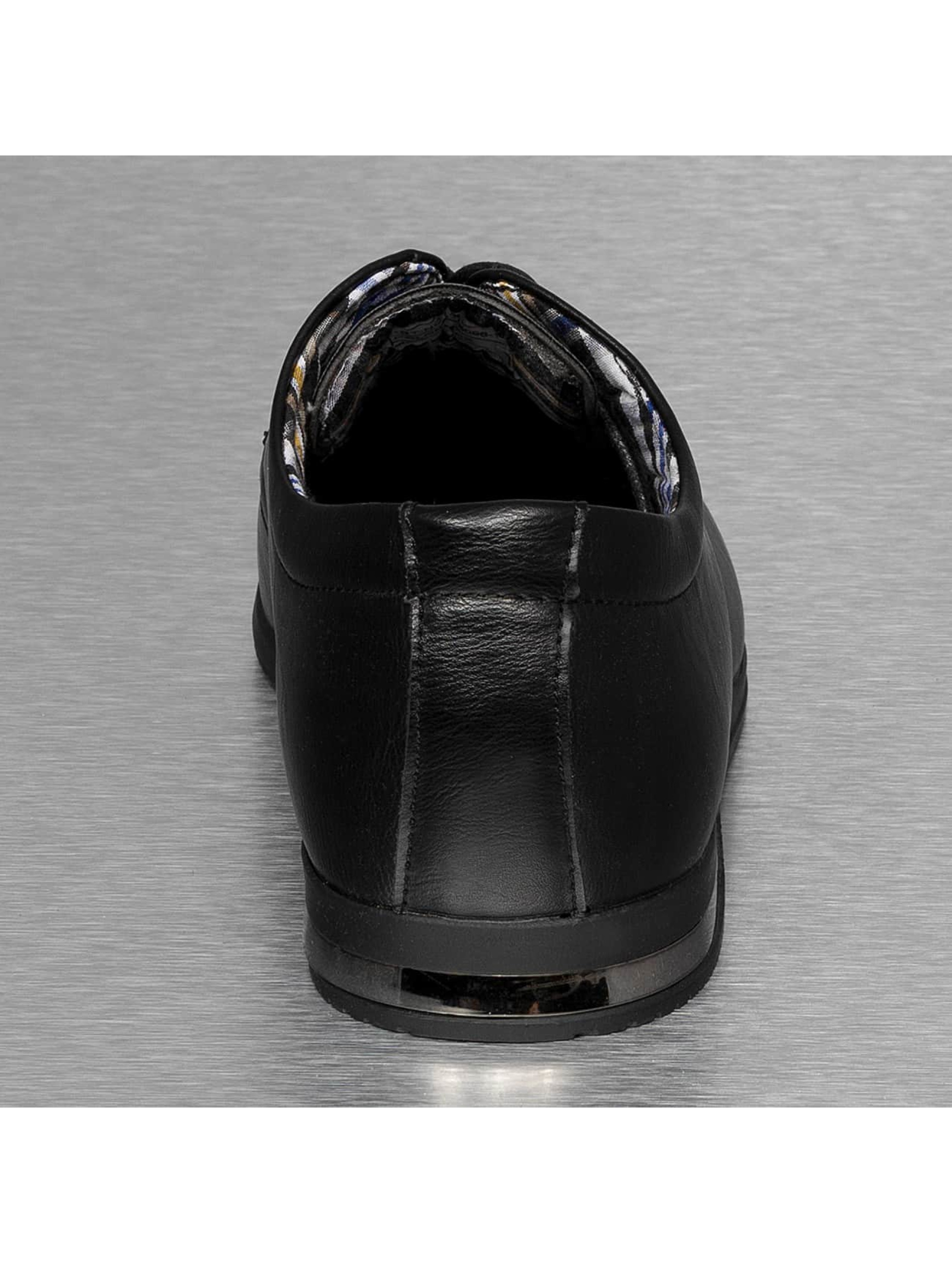 New York Style Sneakers Galway czarny