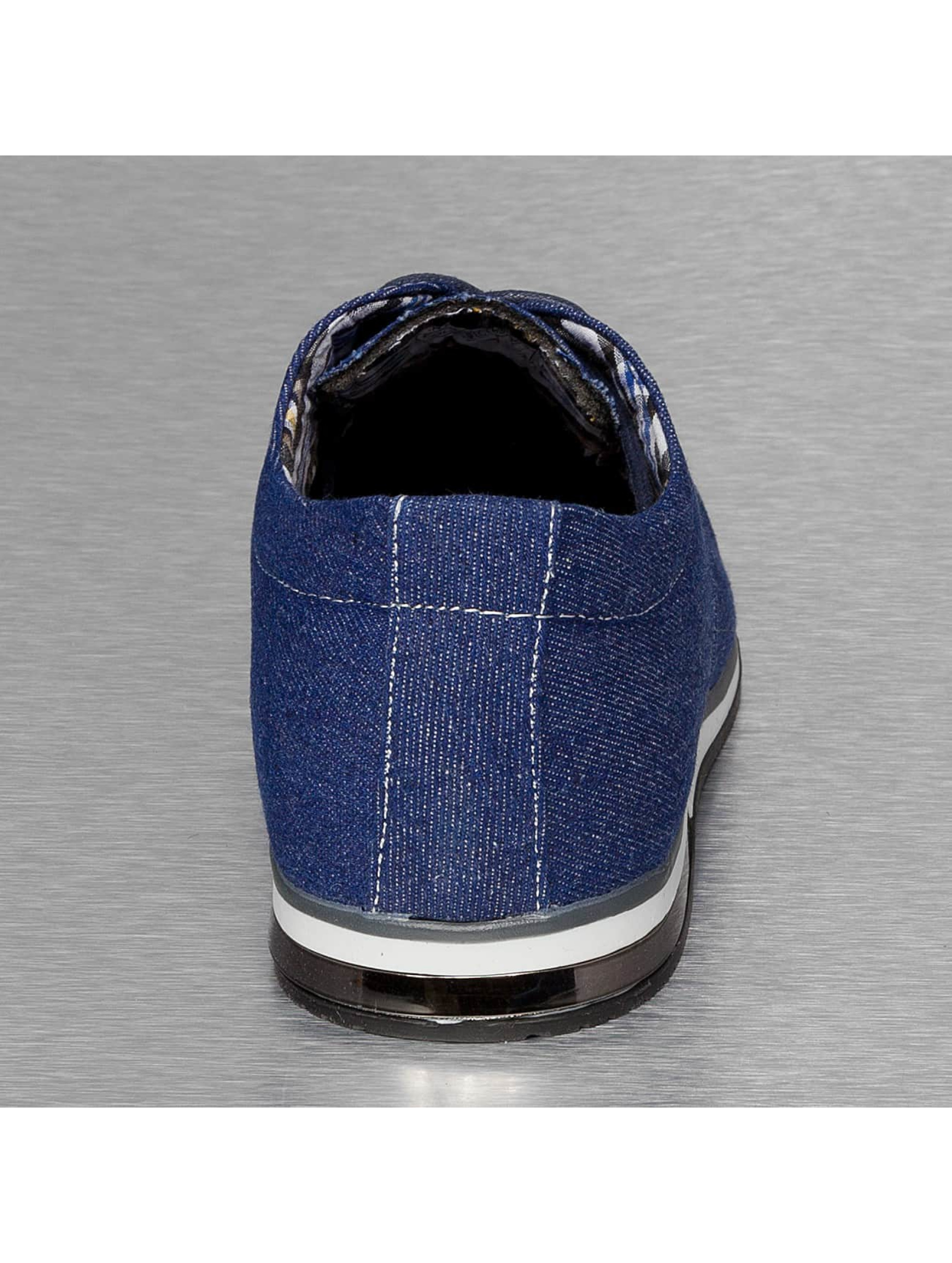 New York Style Sneakers Galway Denim modrá