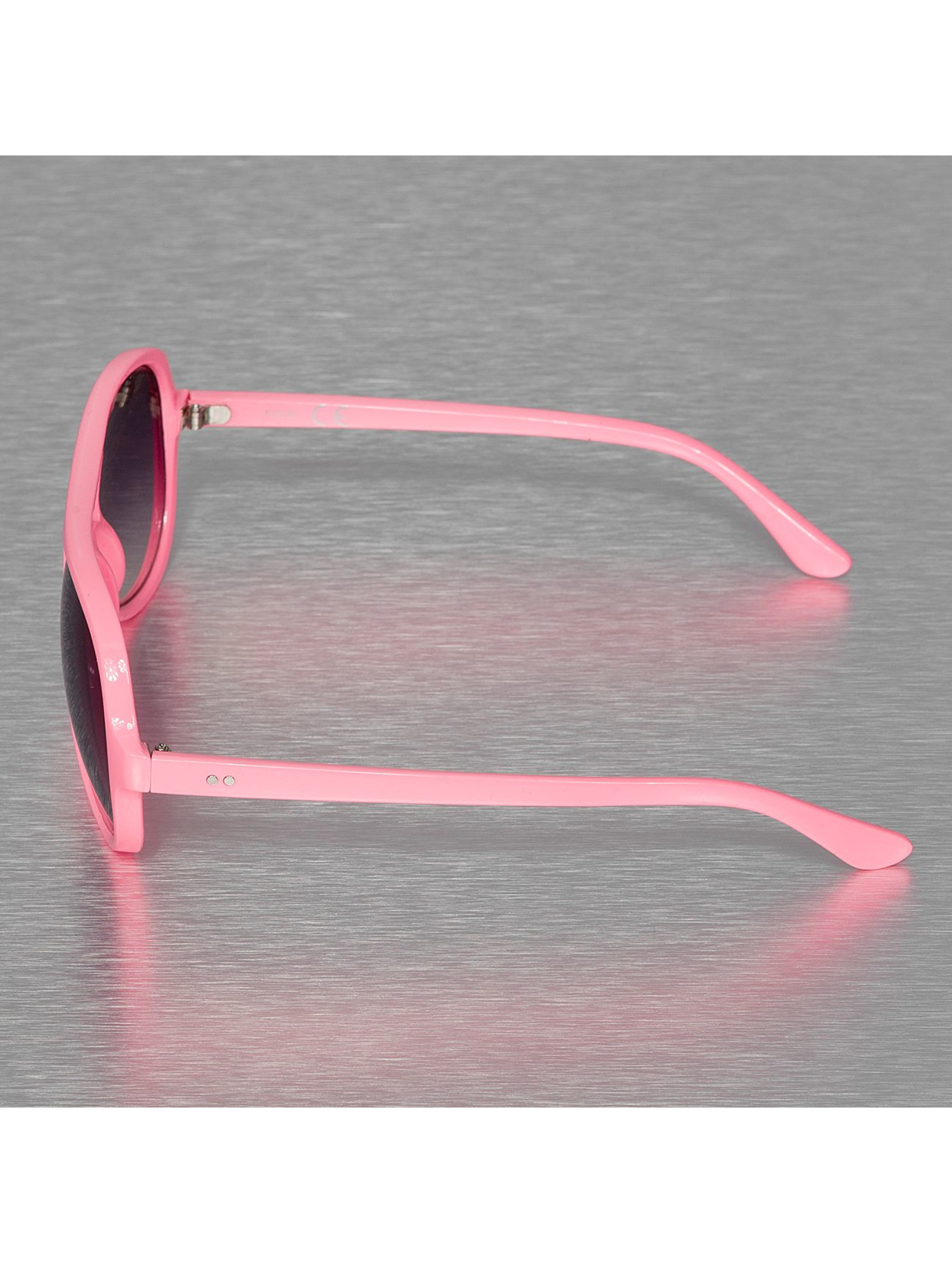 New York Style Sonnenbrille Sunglasses pink