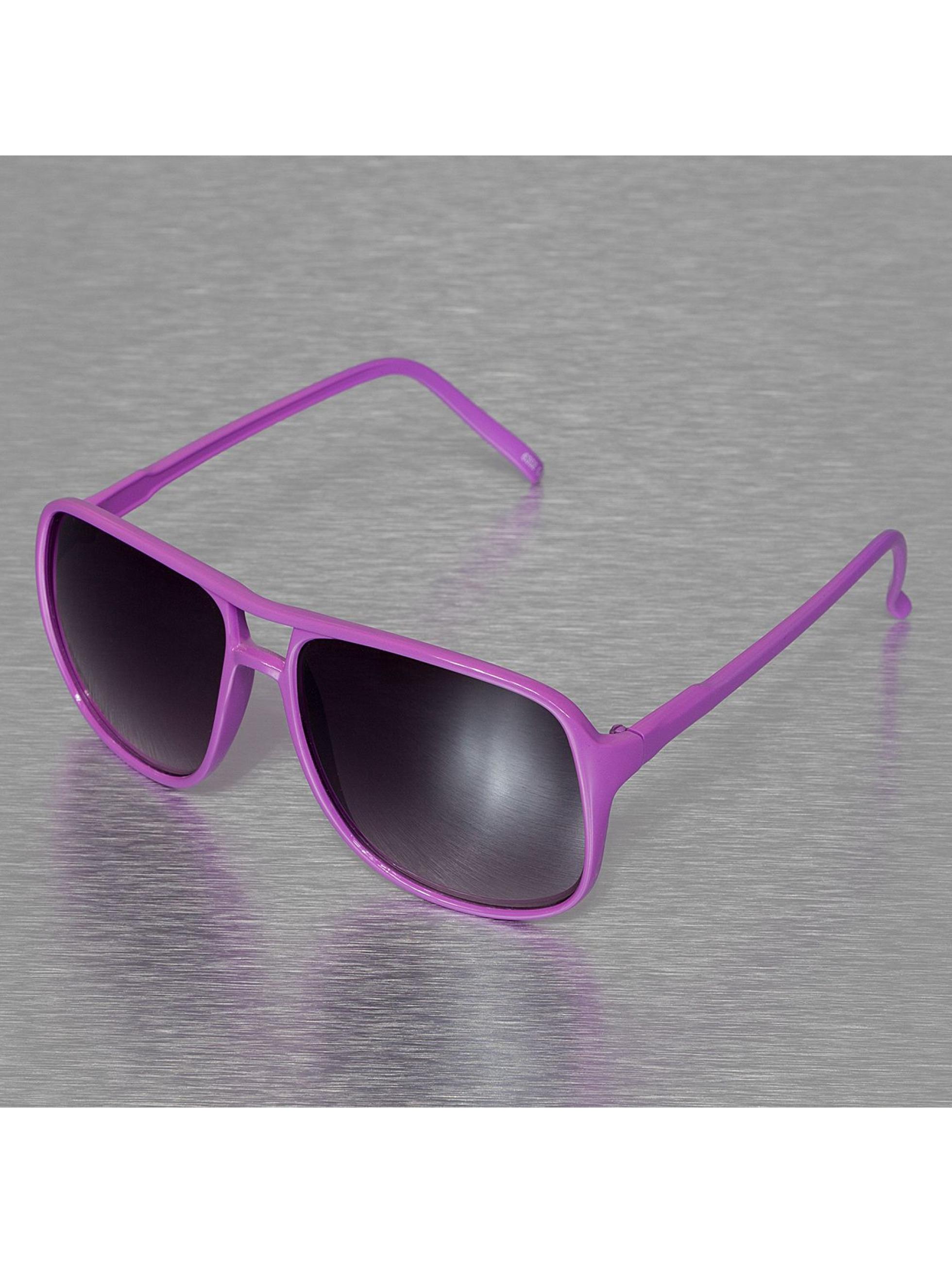 New York Style Sonnenbrille Sunglasses violet