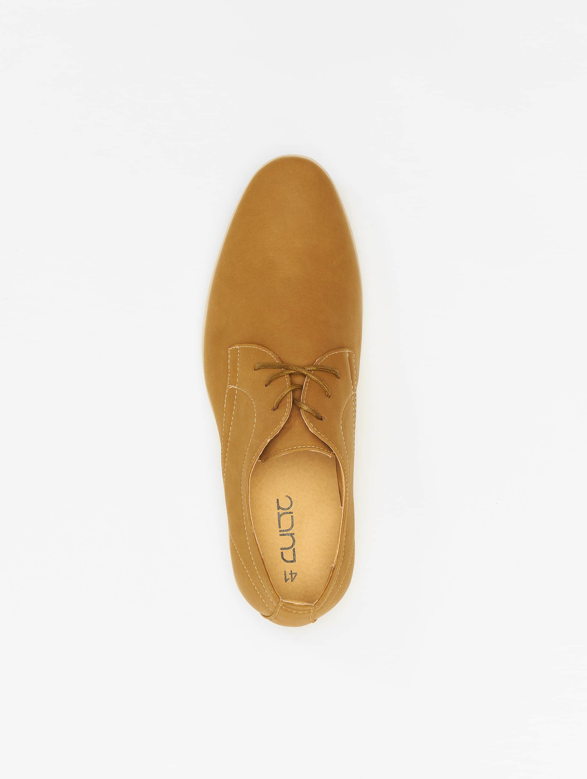 New York Style Tøysko Low brun