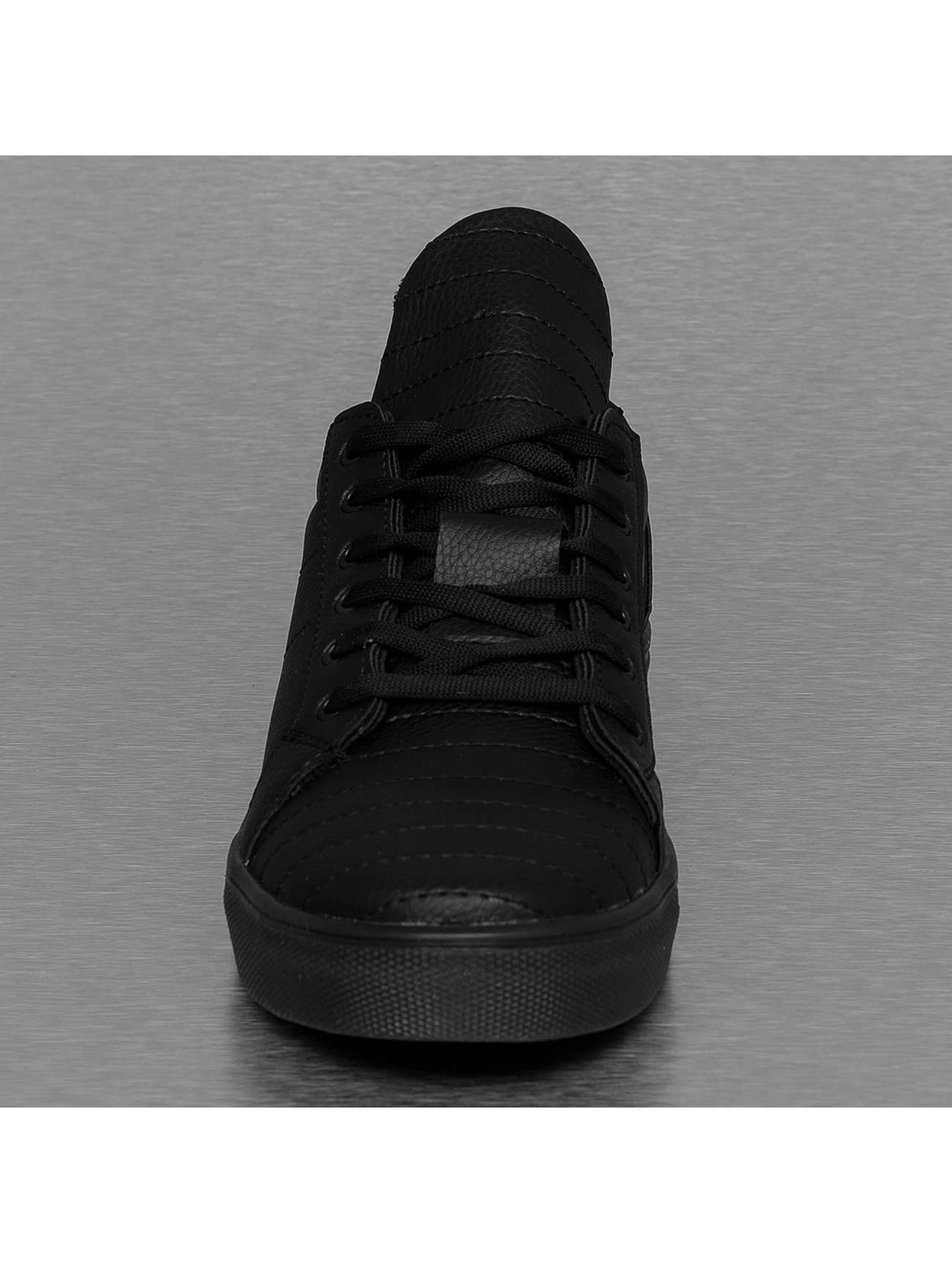 New York Style Tøysko Quilt svart