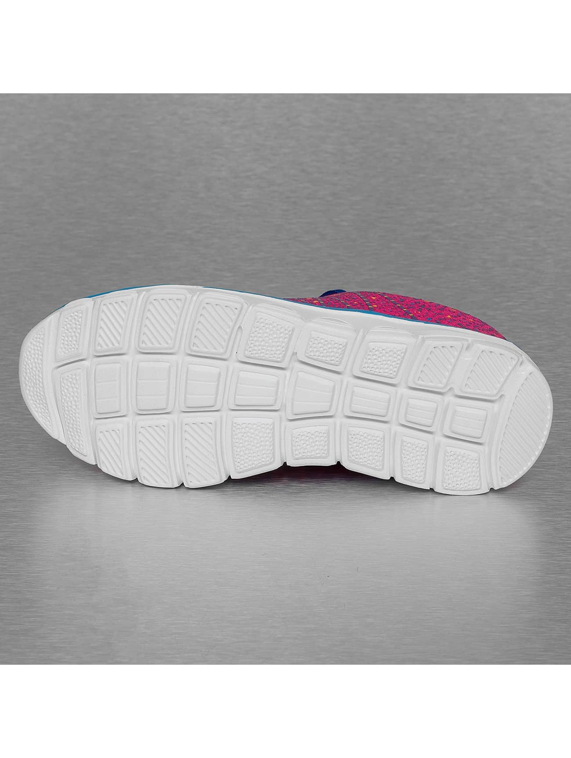 New York Style Tennarit Sport vaaleanpunainen
