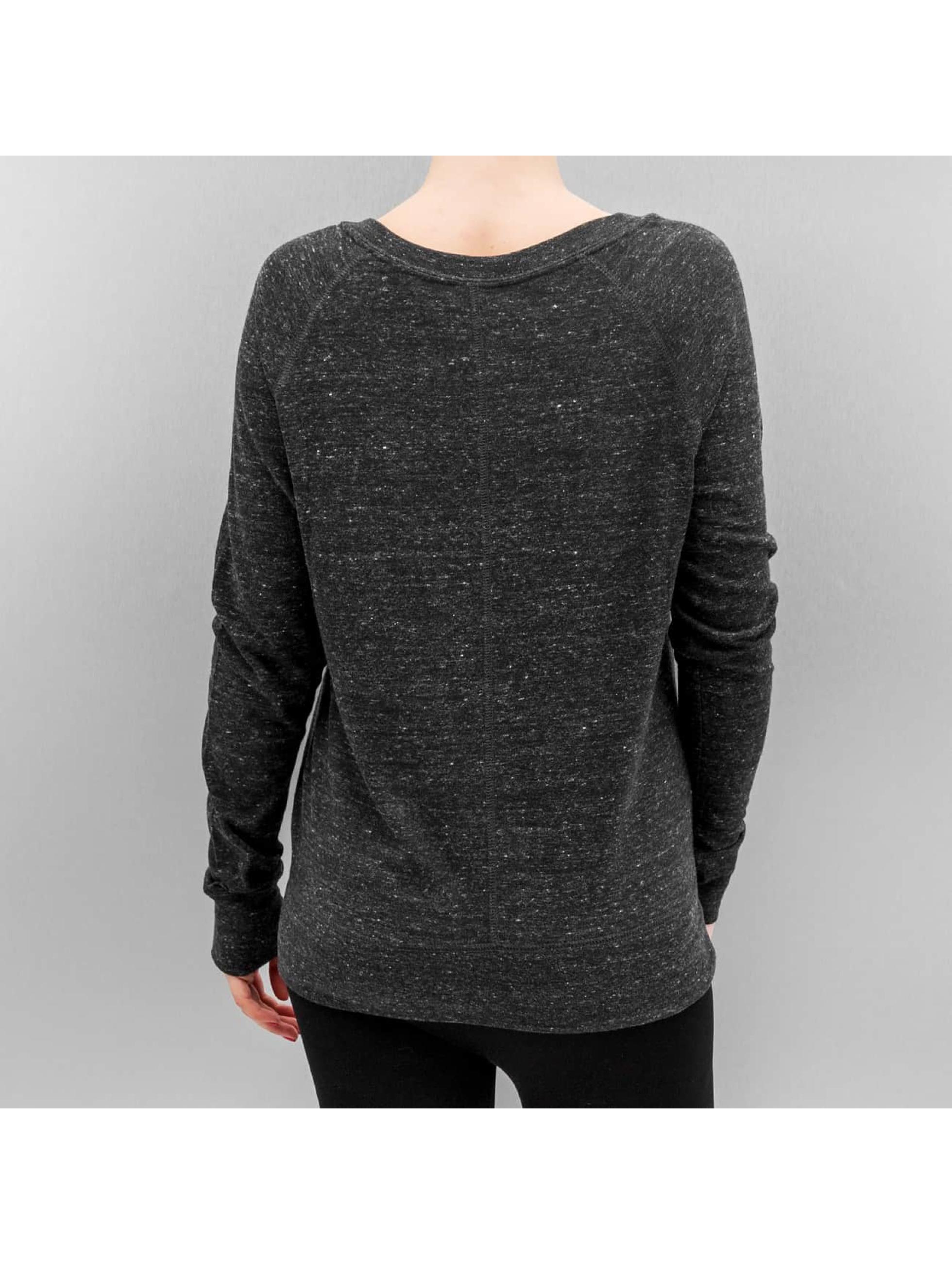 Nike Пуловер Gym Vintage черный