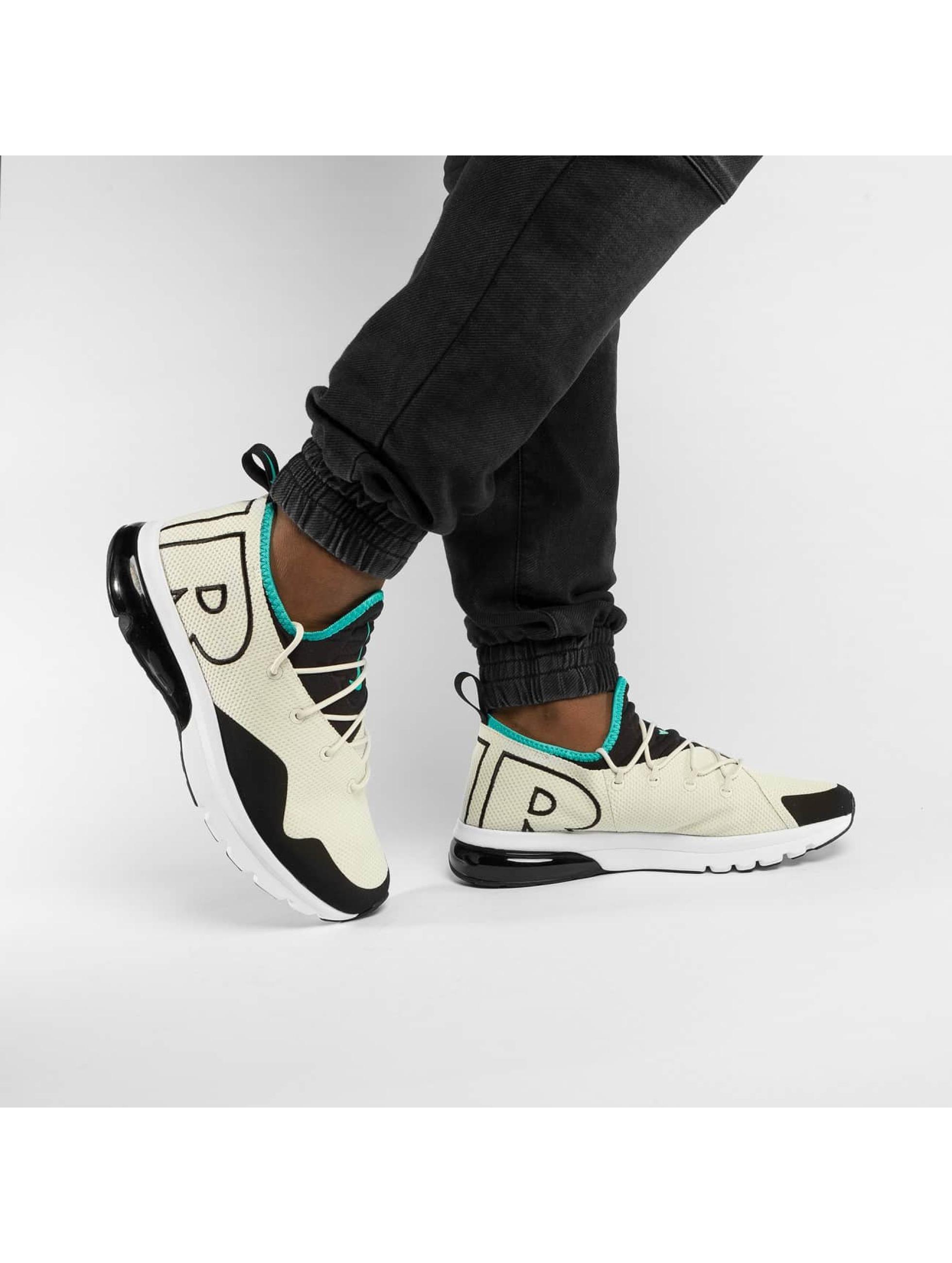 Nike Сникеры Air Max Flair 50 бежевый