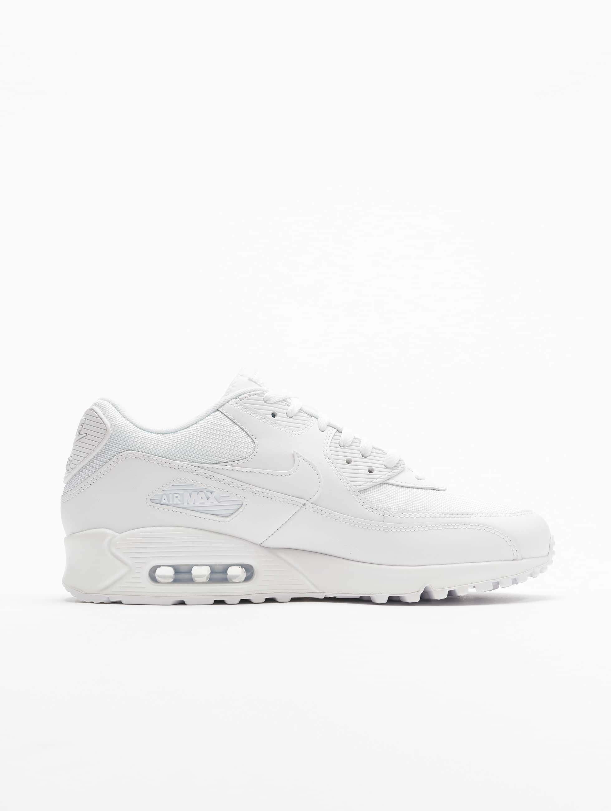 Nike Сникеры Air Max 90 Essential белый