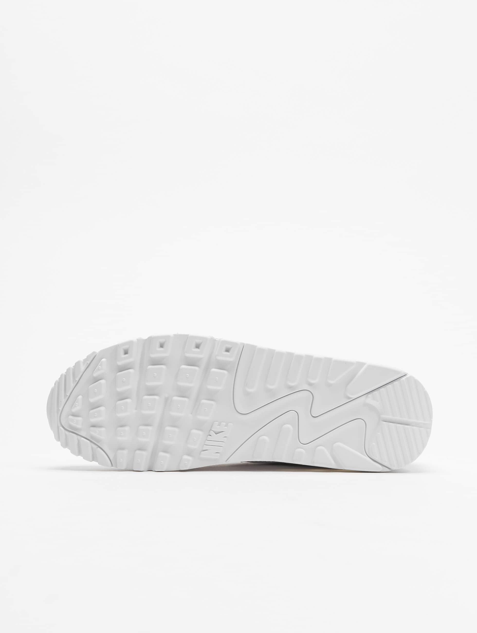 Nike Сникеры Air Max 90 Leather белый