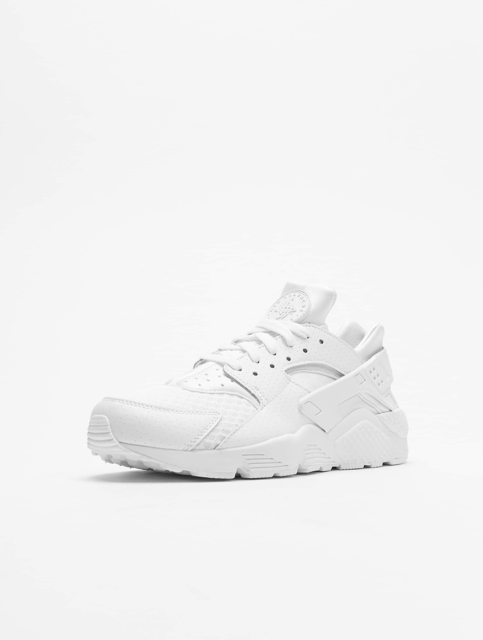 Nike Сникеры Air Huarache белый
