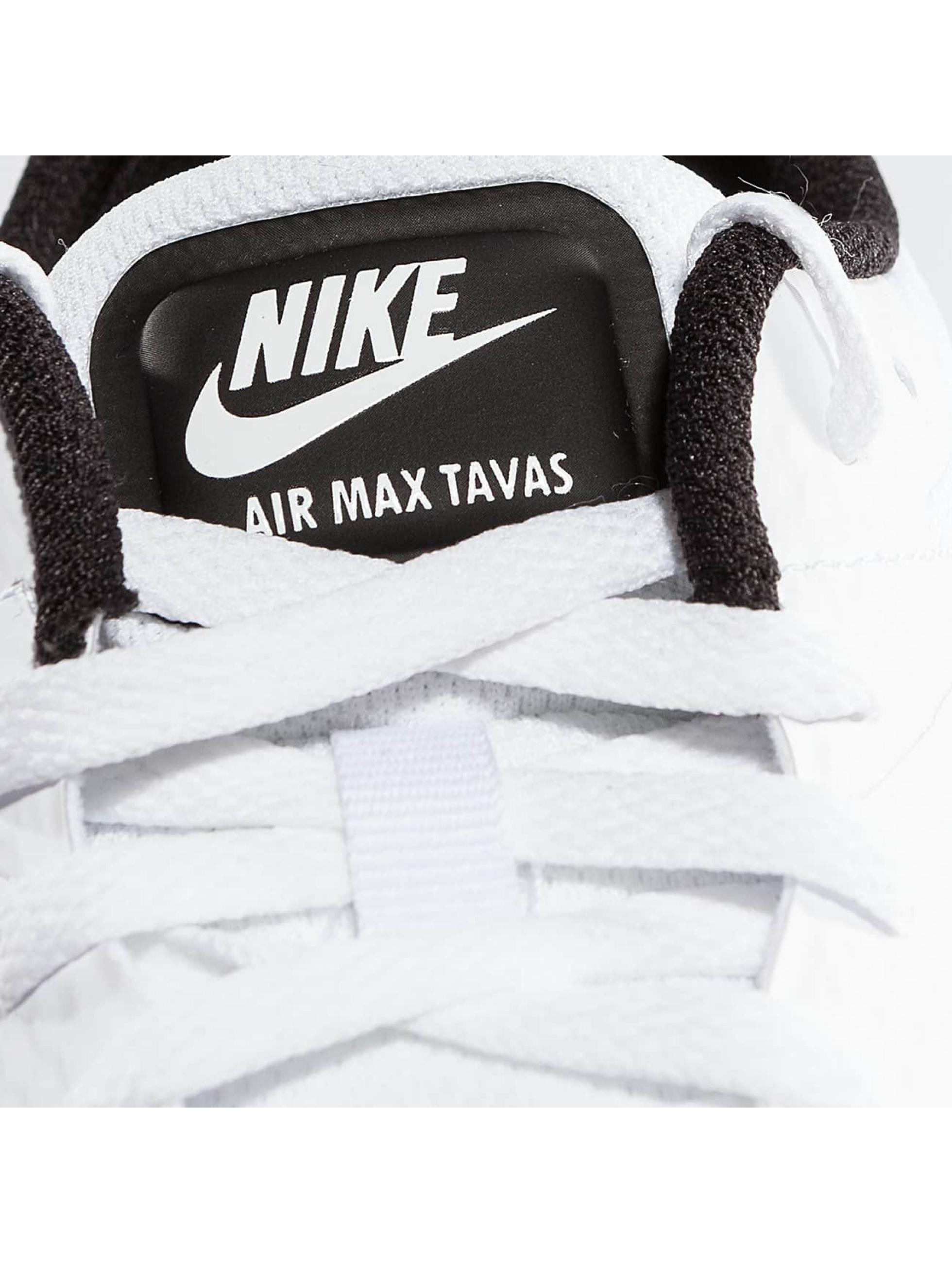 Nike Сникеры Air Max Tavas белый