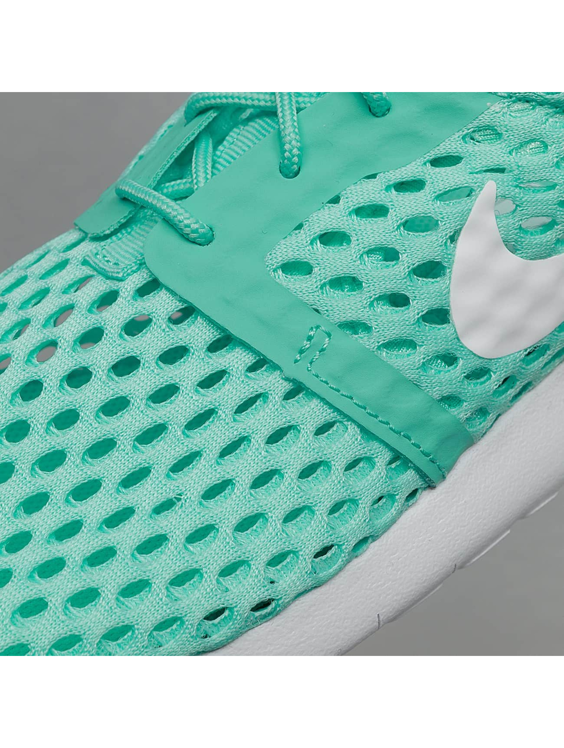 Nike Сникеры Roshe One Flight Weight бирюзовый