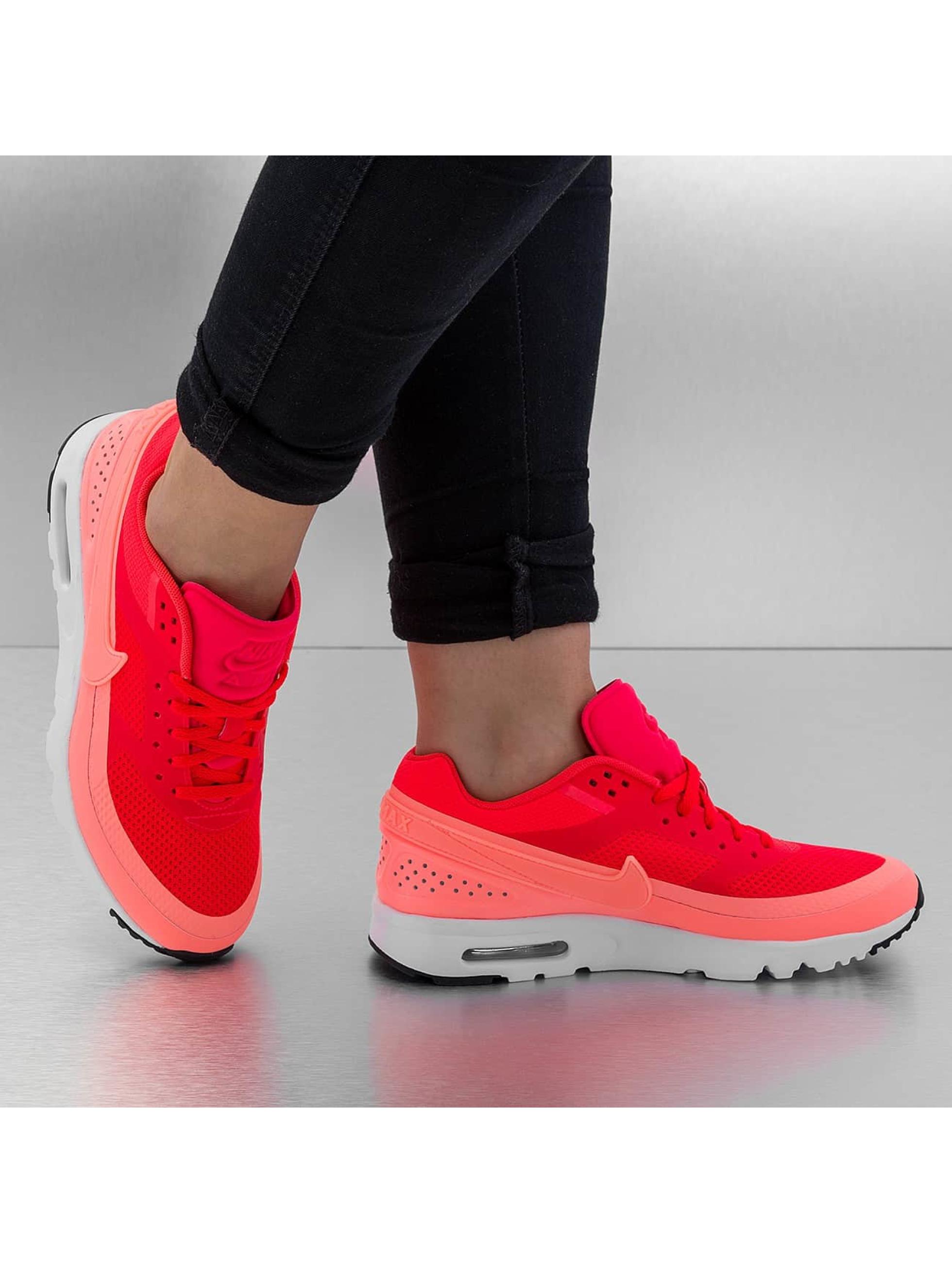 Nike Сникеры Air Max BW Ultra красный