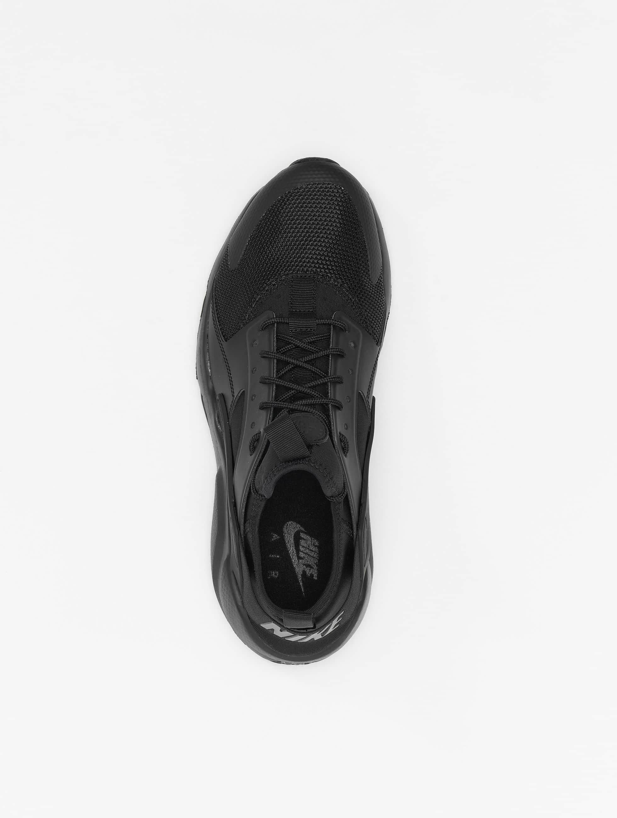 Nike Сникеры Air Huarache Run Ultra черный