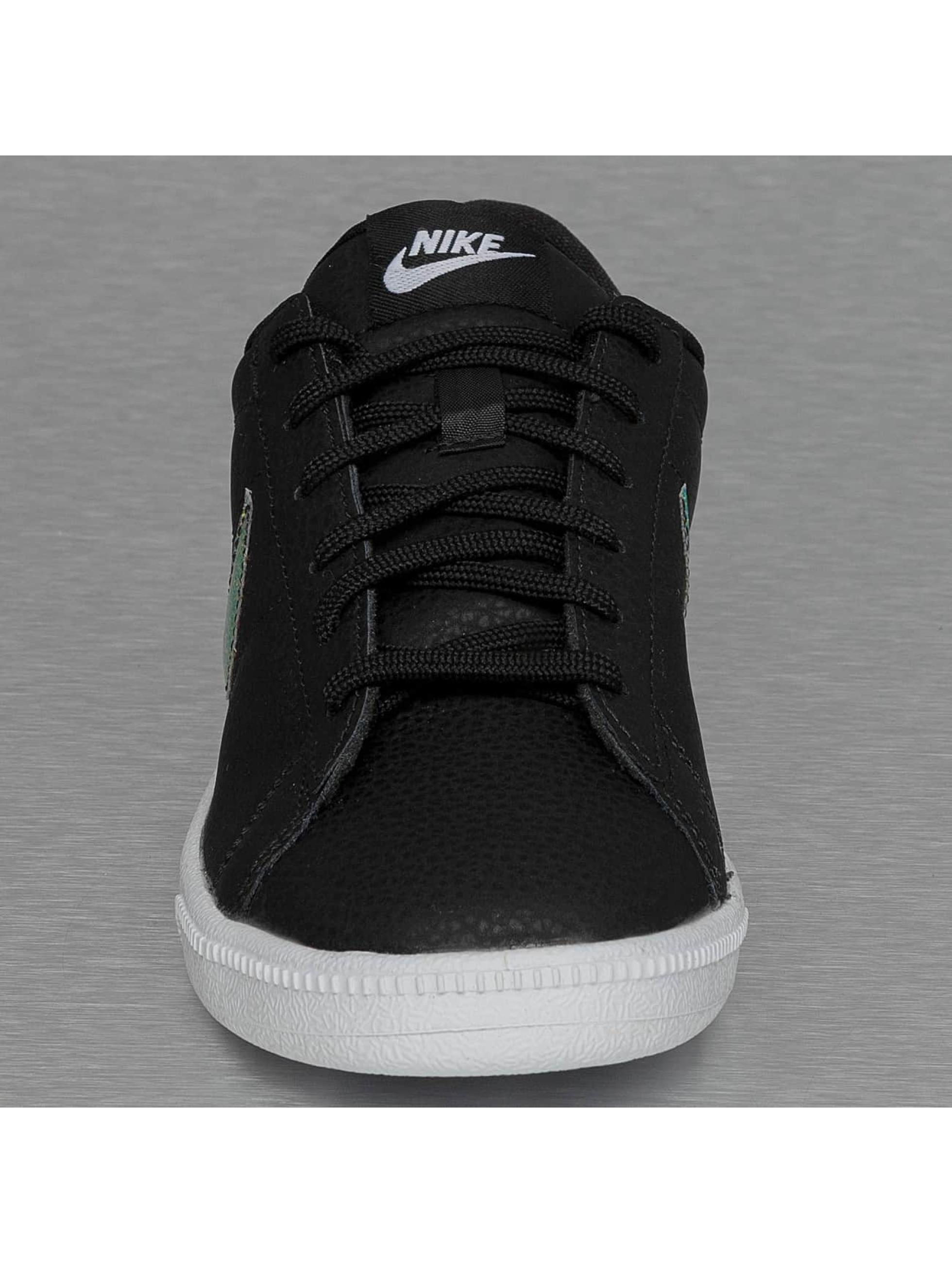 Nike Сникеры WMNS Tennis Classic PRM черный