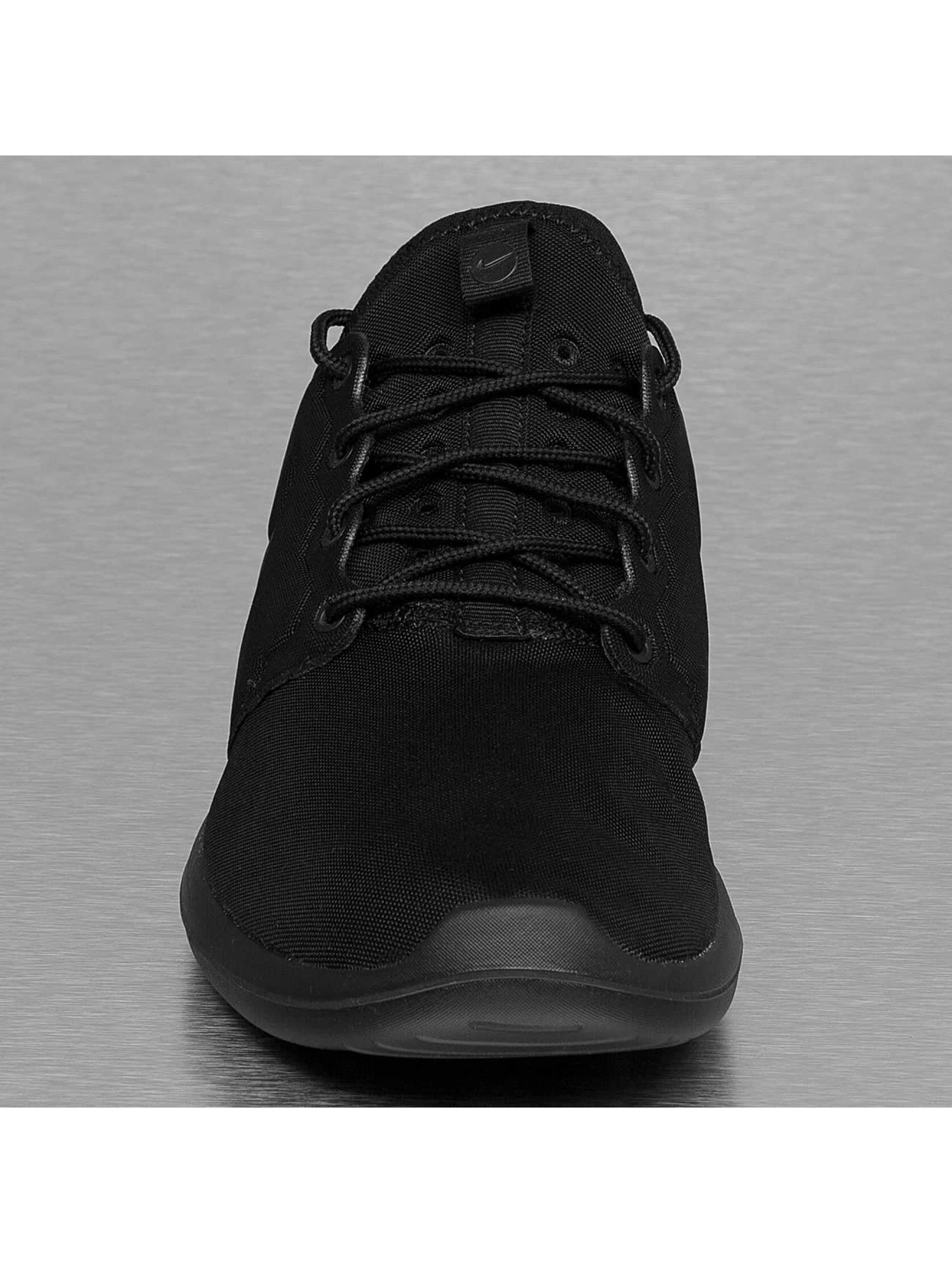 Nike Сникеры Roshe Two черный