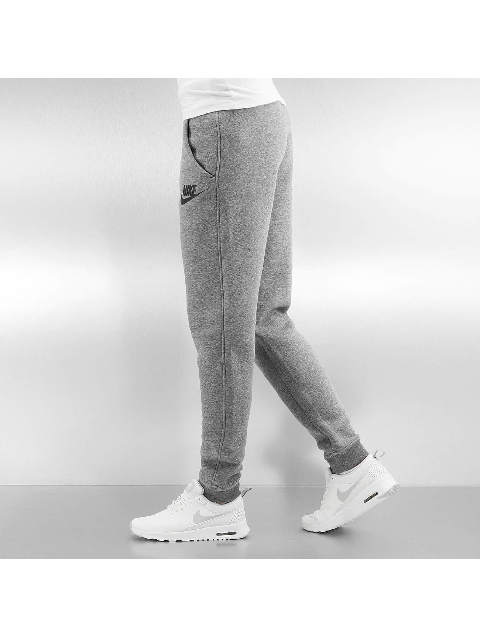 Nike Спортивные брюки Sportswear Rally серый