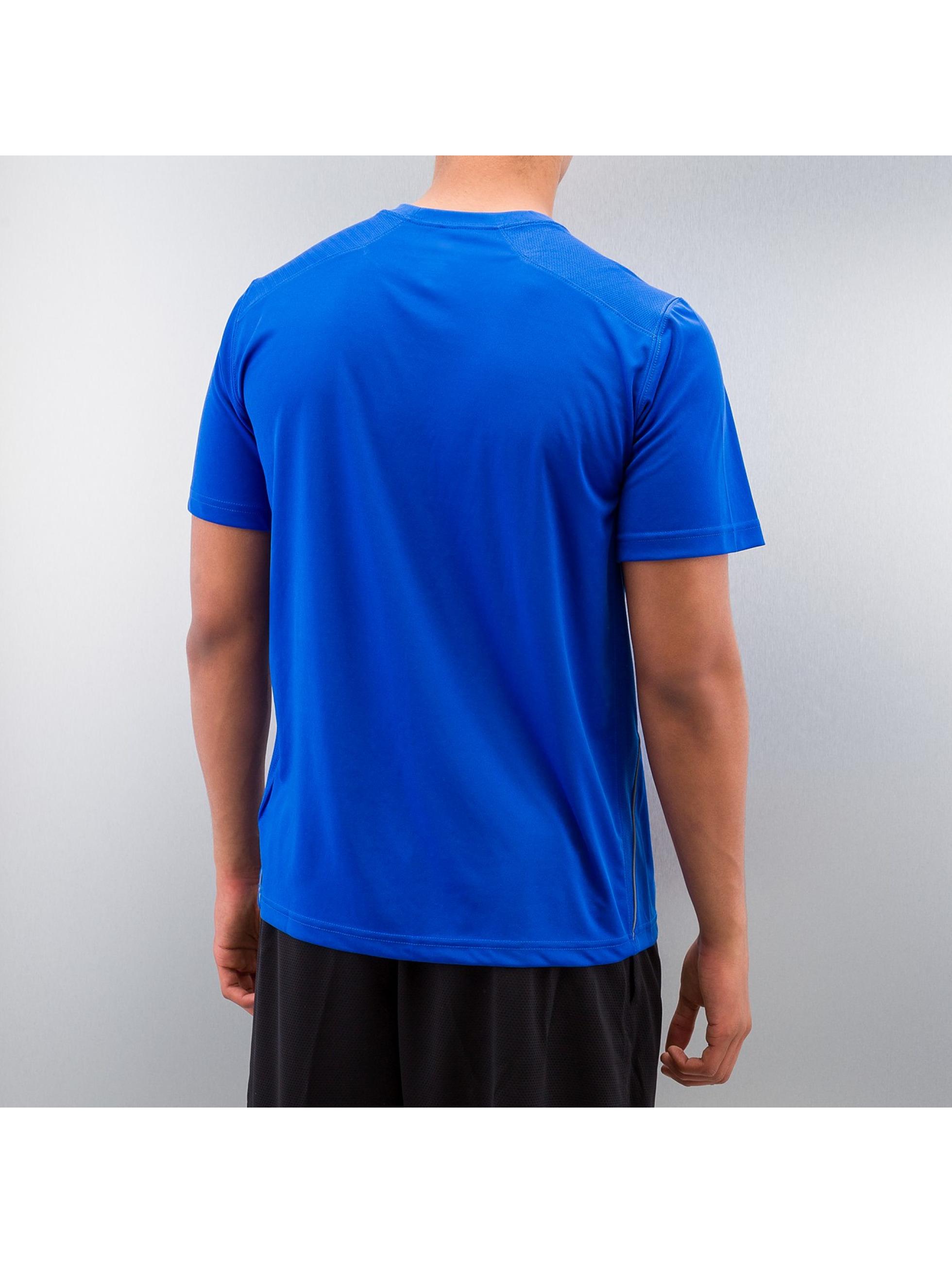 Nike Футболка Legacy синий