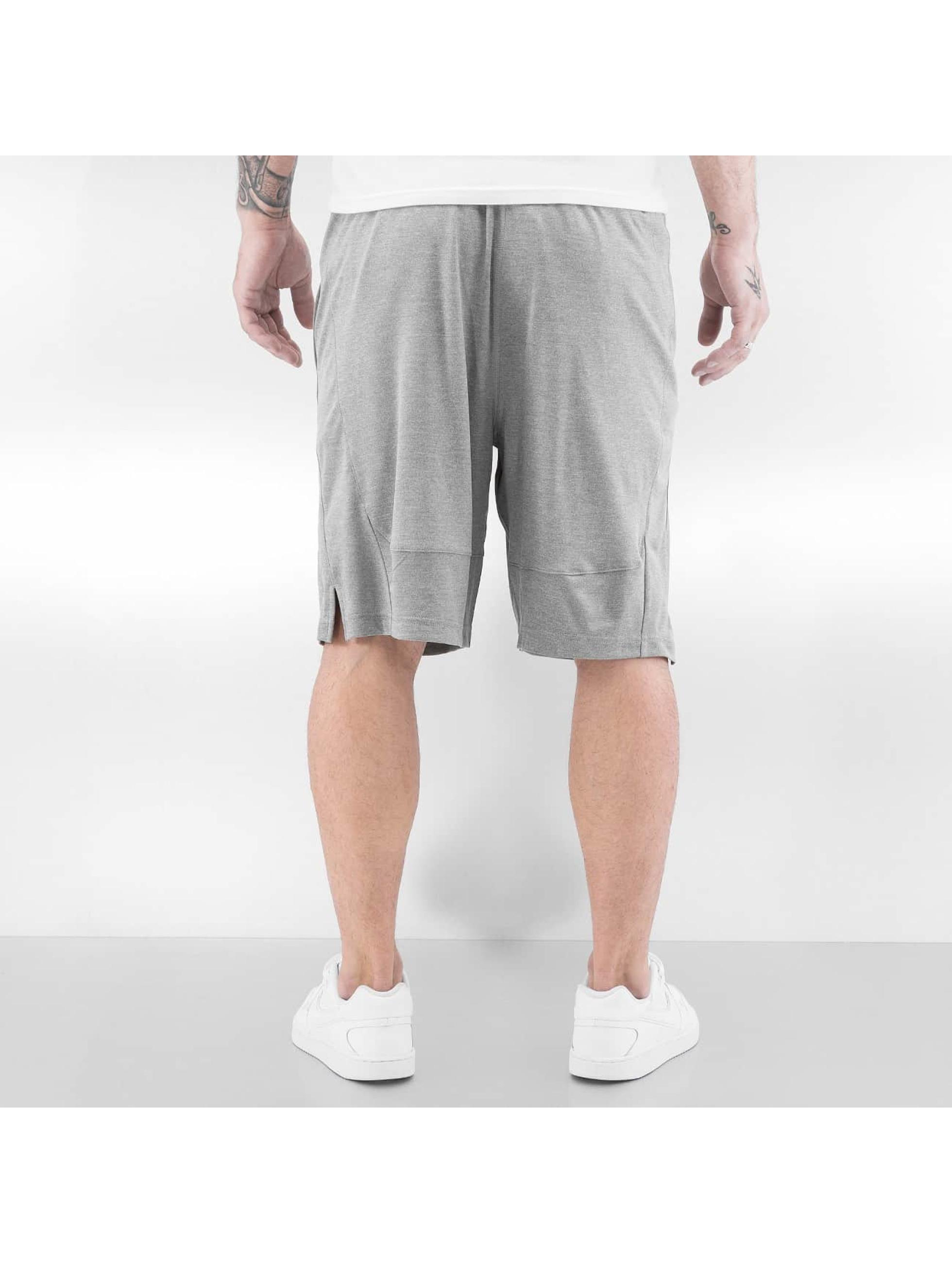 """Nike Шорты Fly 9"""" серый"""