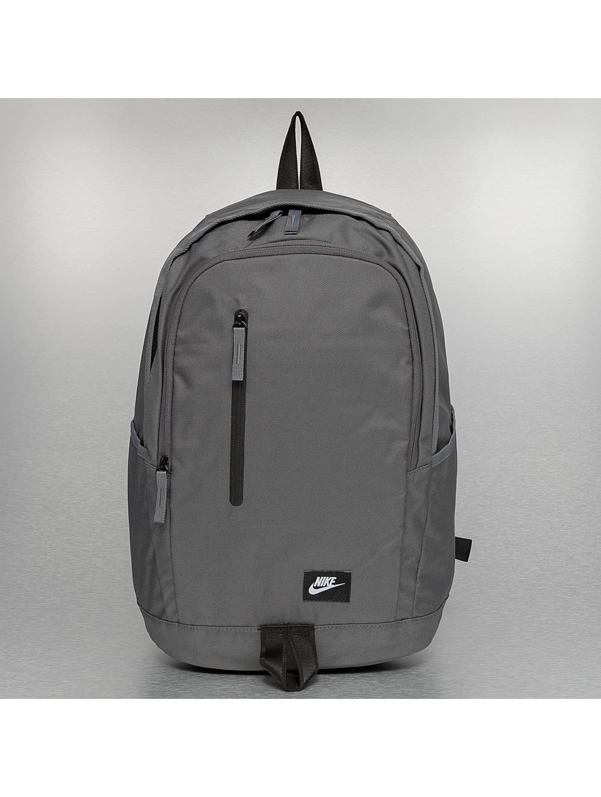 Nike Backpack All Access Soleday grey