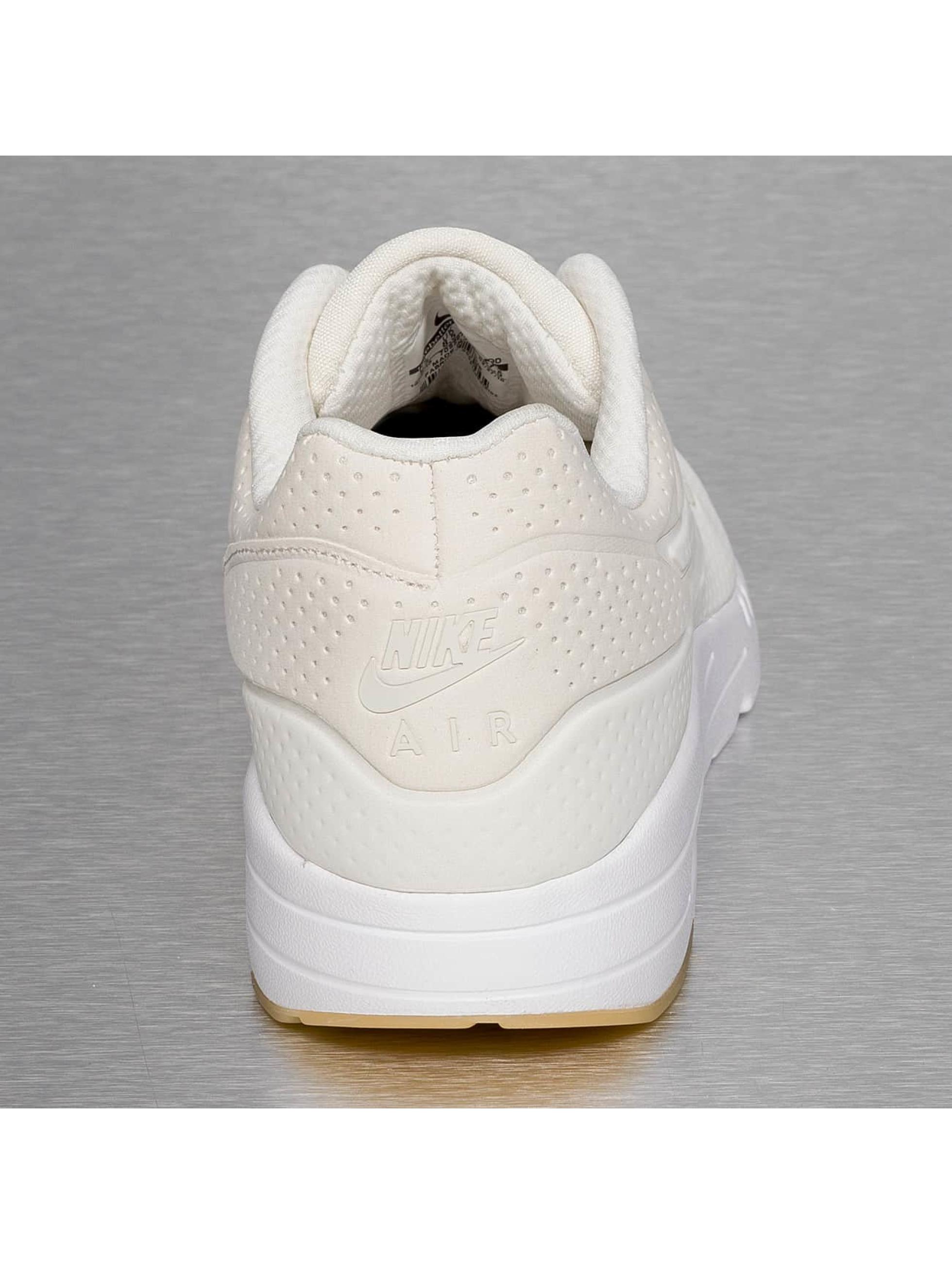 nike shox livrer brun - Nike Chaussures / Baskets Air Max 1 Ultra Moire en beige 241272