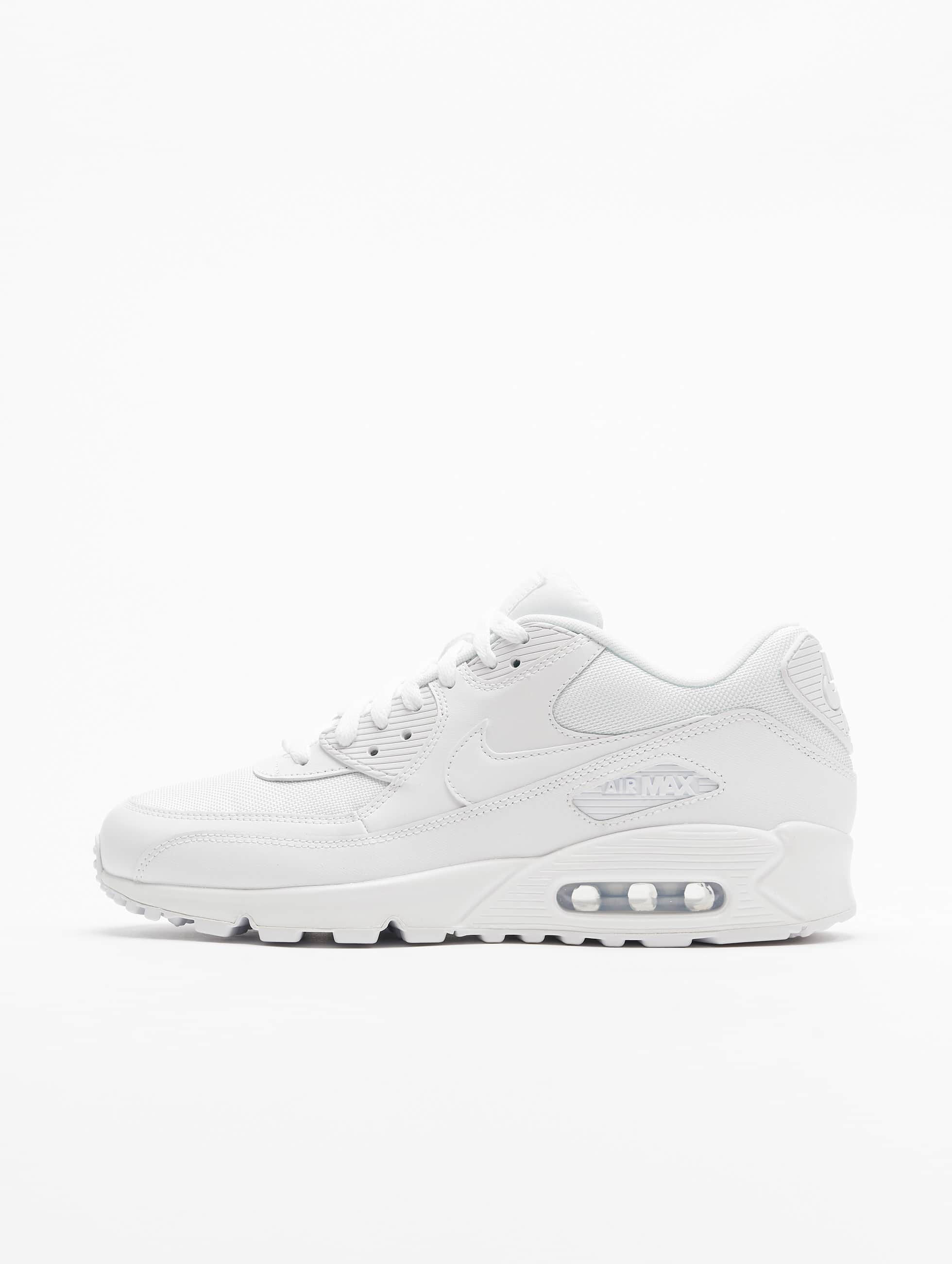 21df1a001c8c5 Nike | Air Max 90 Essential blanc Homme Baskets 118688