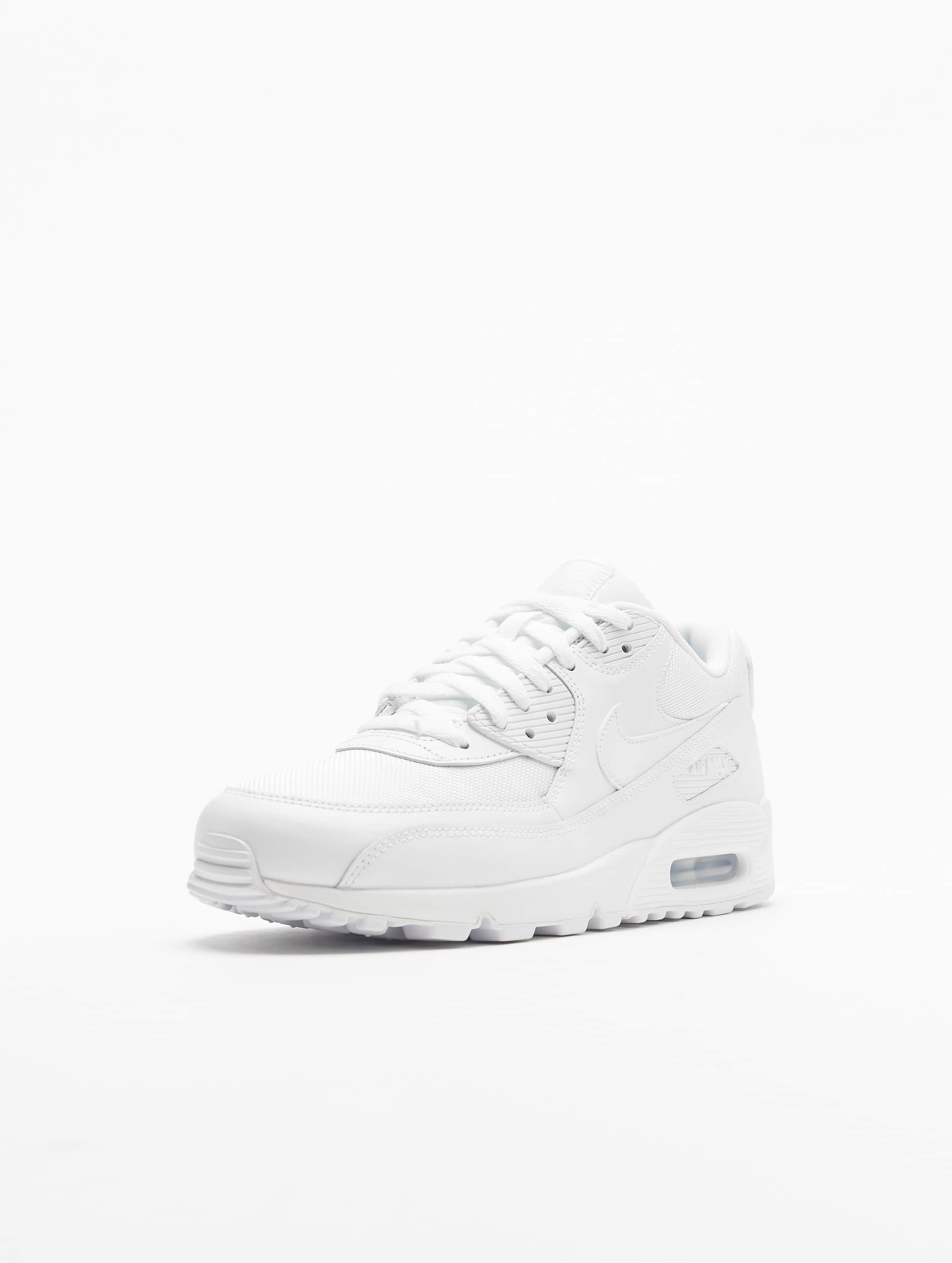 Nike Baskets Air Max 90 Essential blanc
