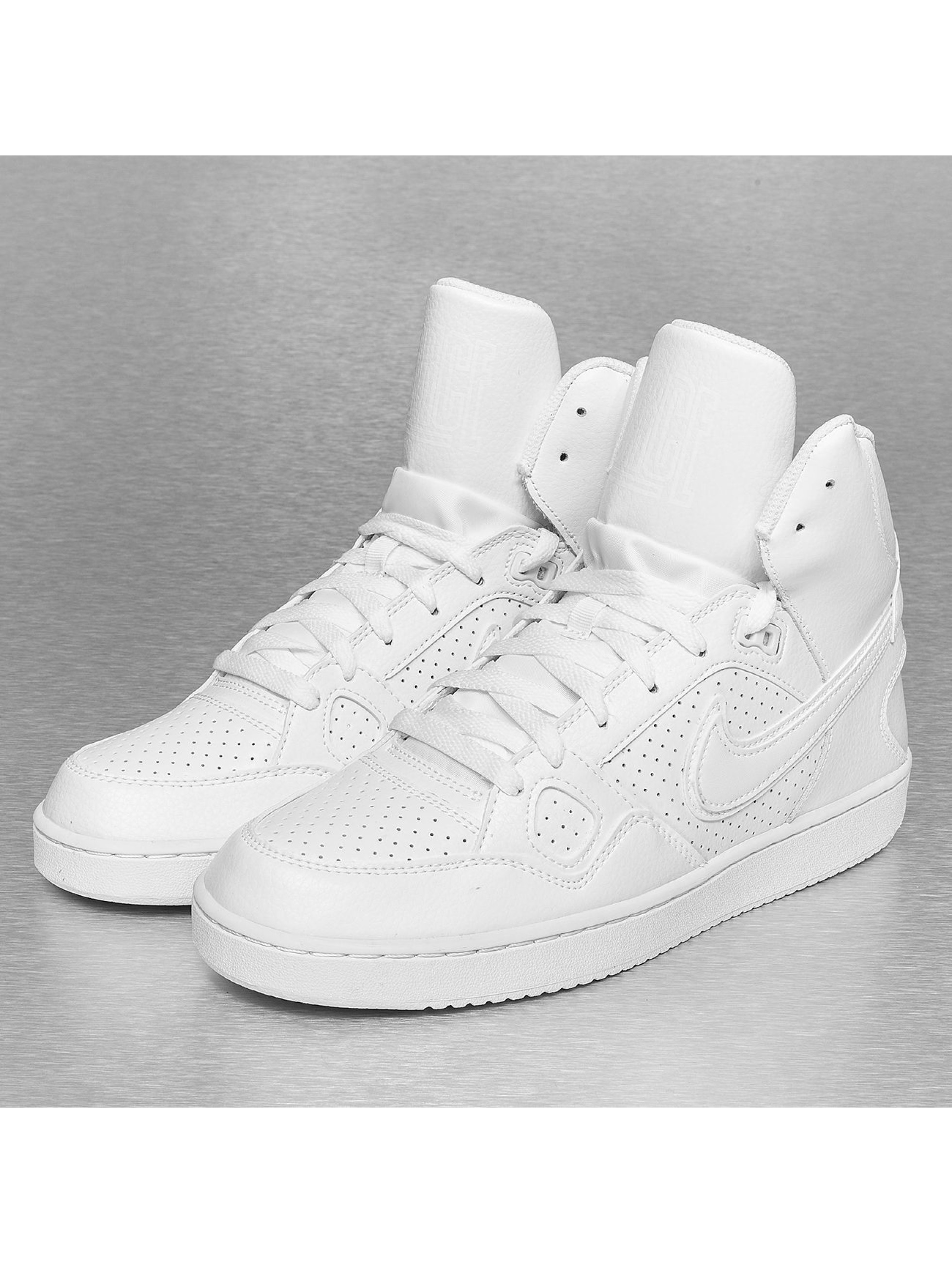 NIKE Baskets Wmn Son Of Force Mid Chaussure Femme
