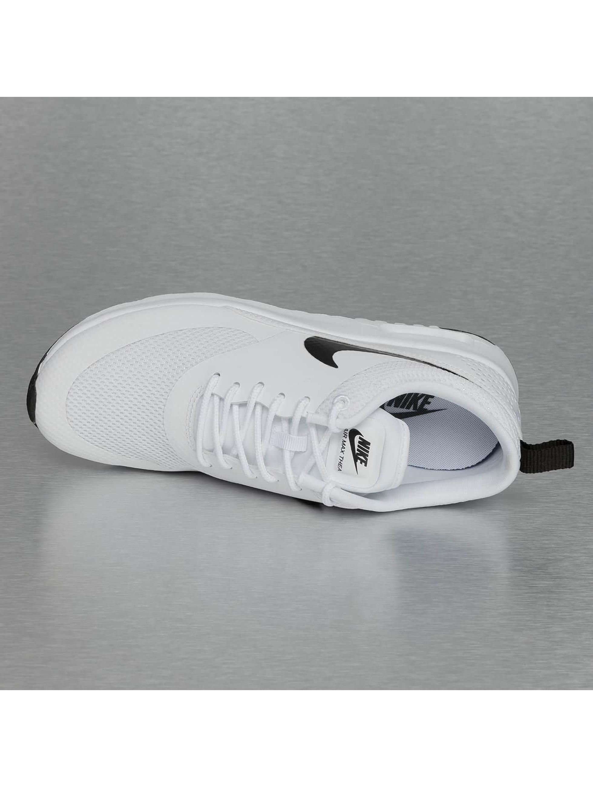 Nike Baskets Air Max Thea blanc