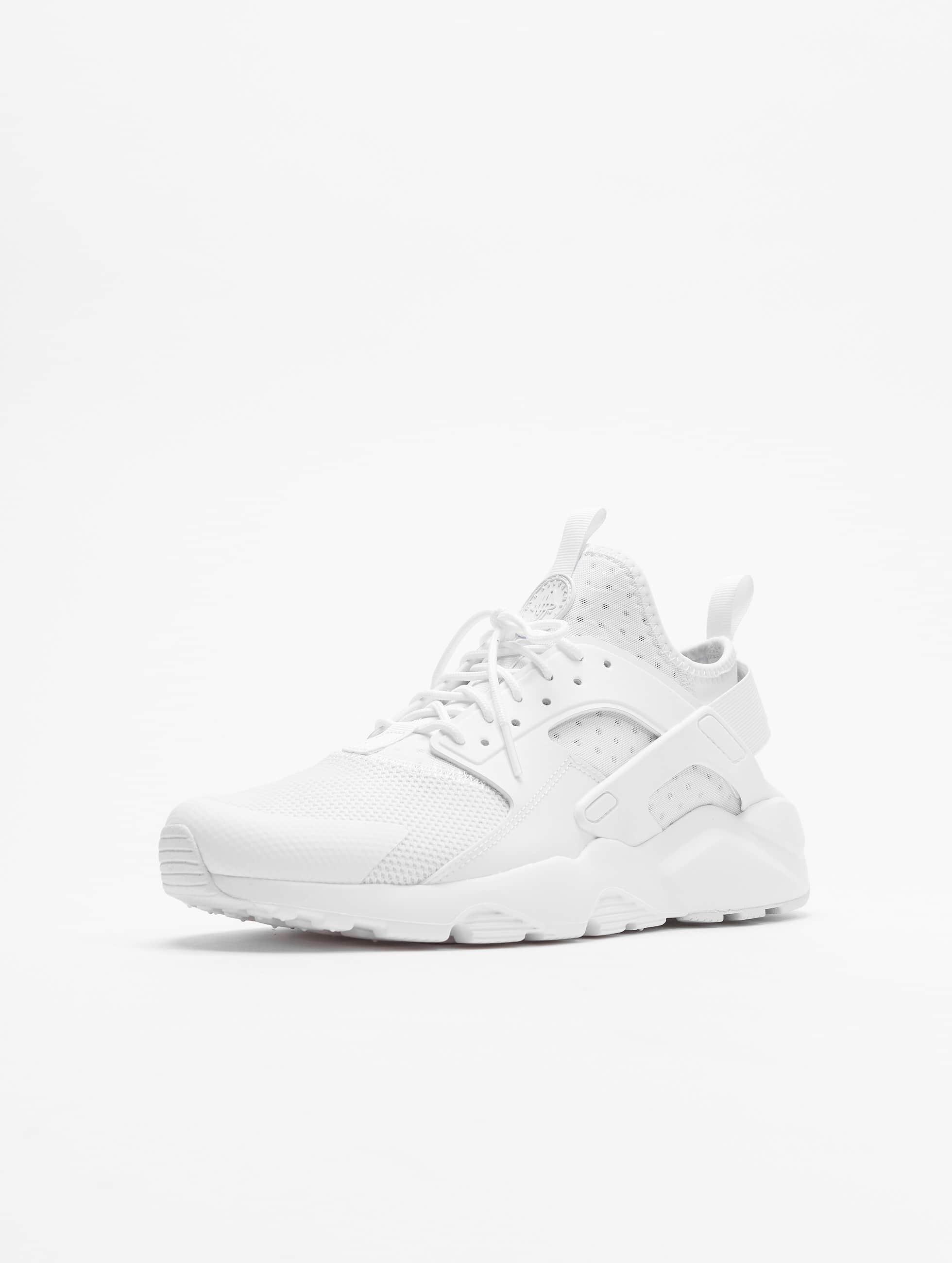 Nike Baskets Air Huarache Run Ultra blanc