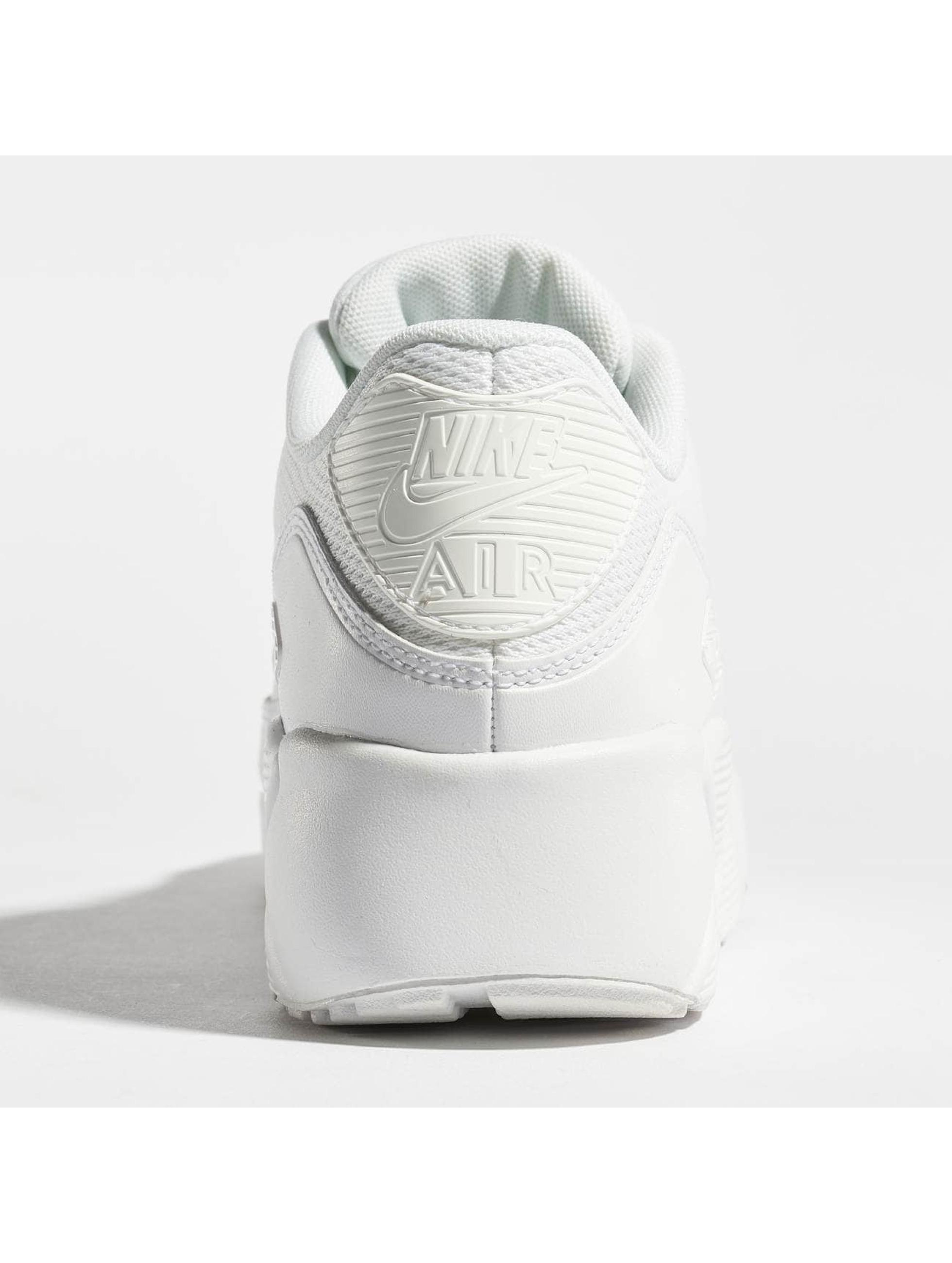 Nike Baskets Air Max 90 Ultra 2.0 blanc
