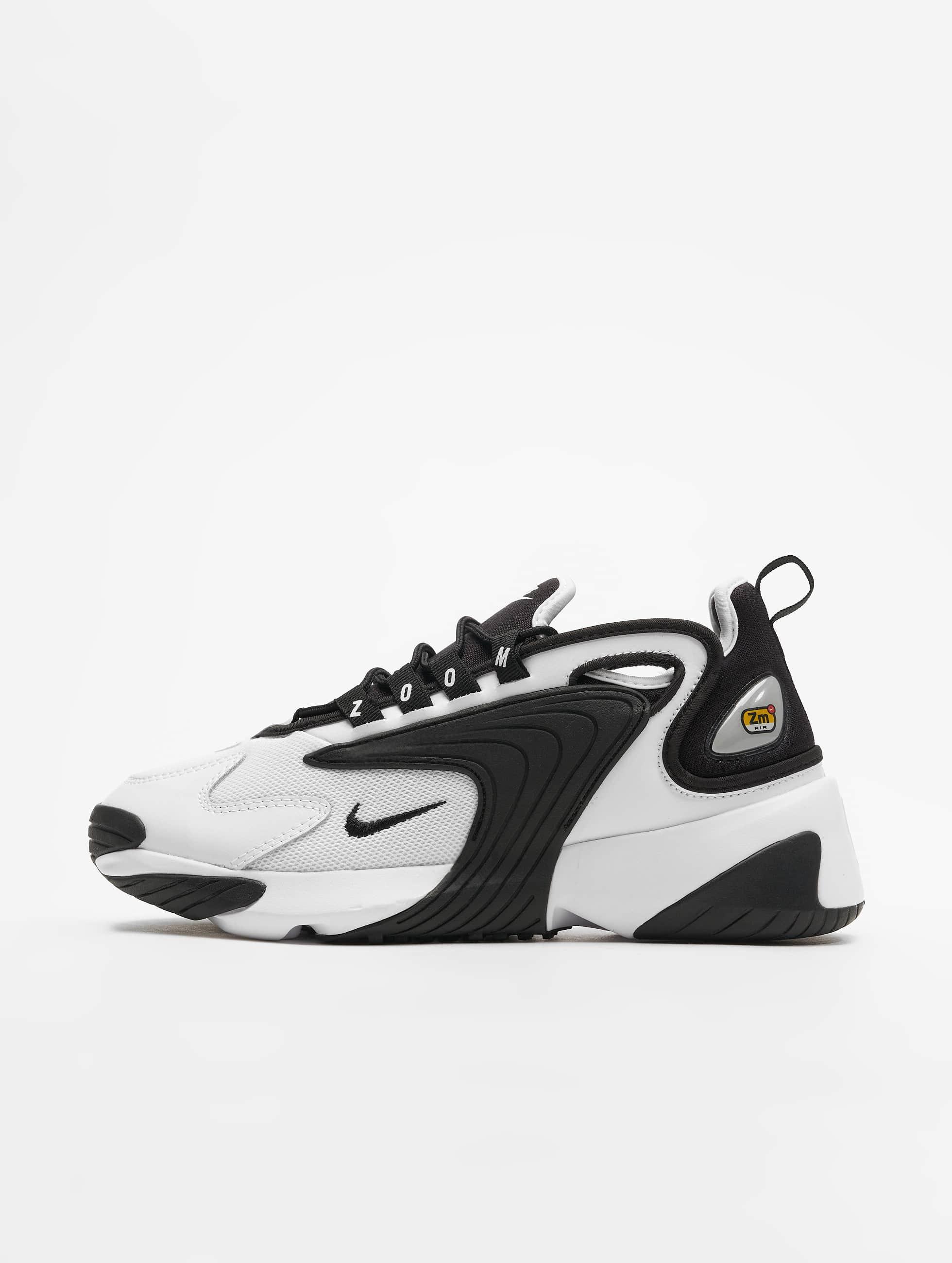 Nike Zoom Nike Sneakers Zoom Zoom Sneakers Nike Whiteblack 2k 2k Whiteblack CBErdoeQxW