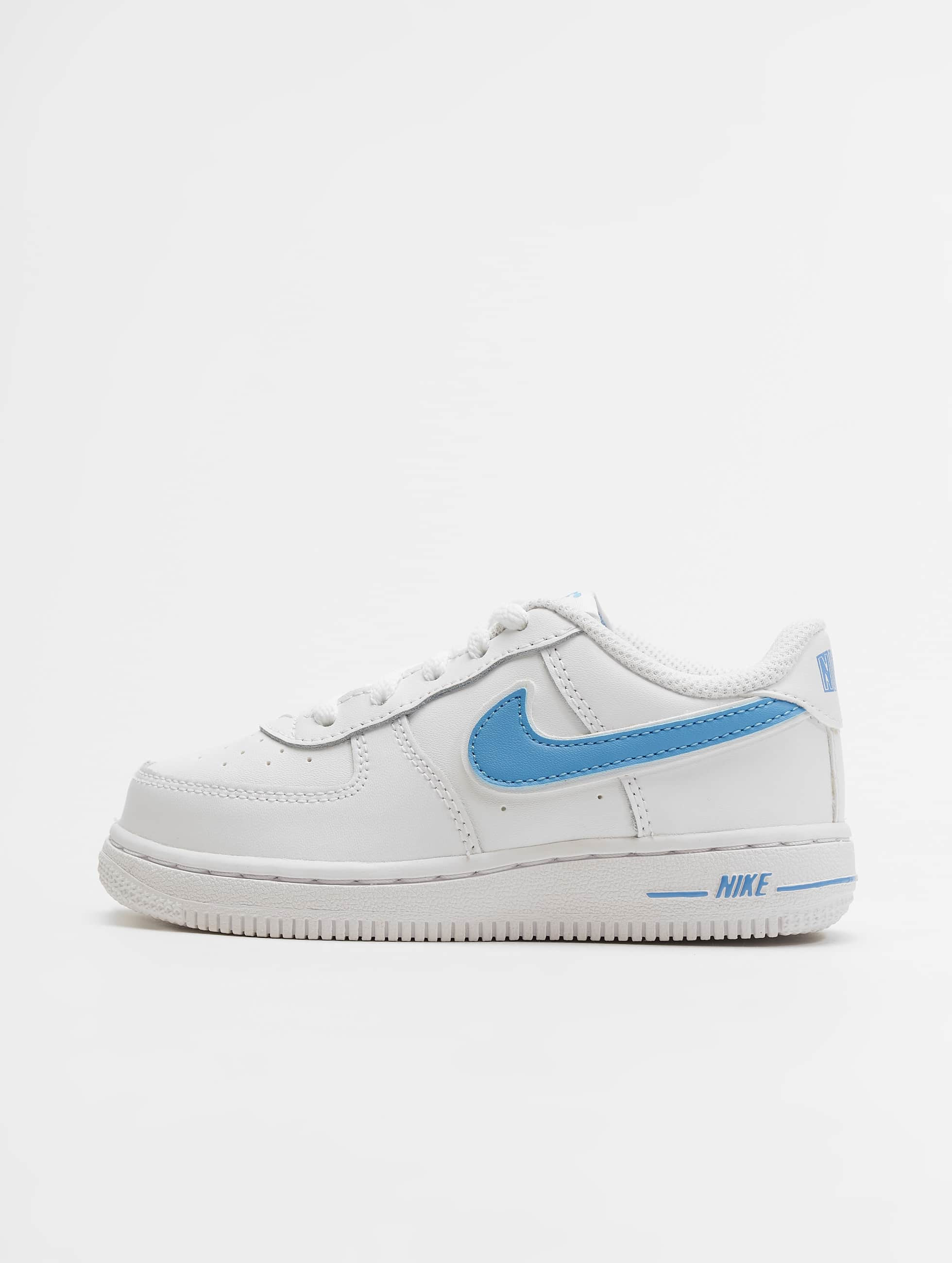 1 Blue 3tdSneakers Whiteuniversity Nike Force PiukXZ