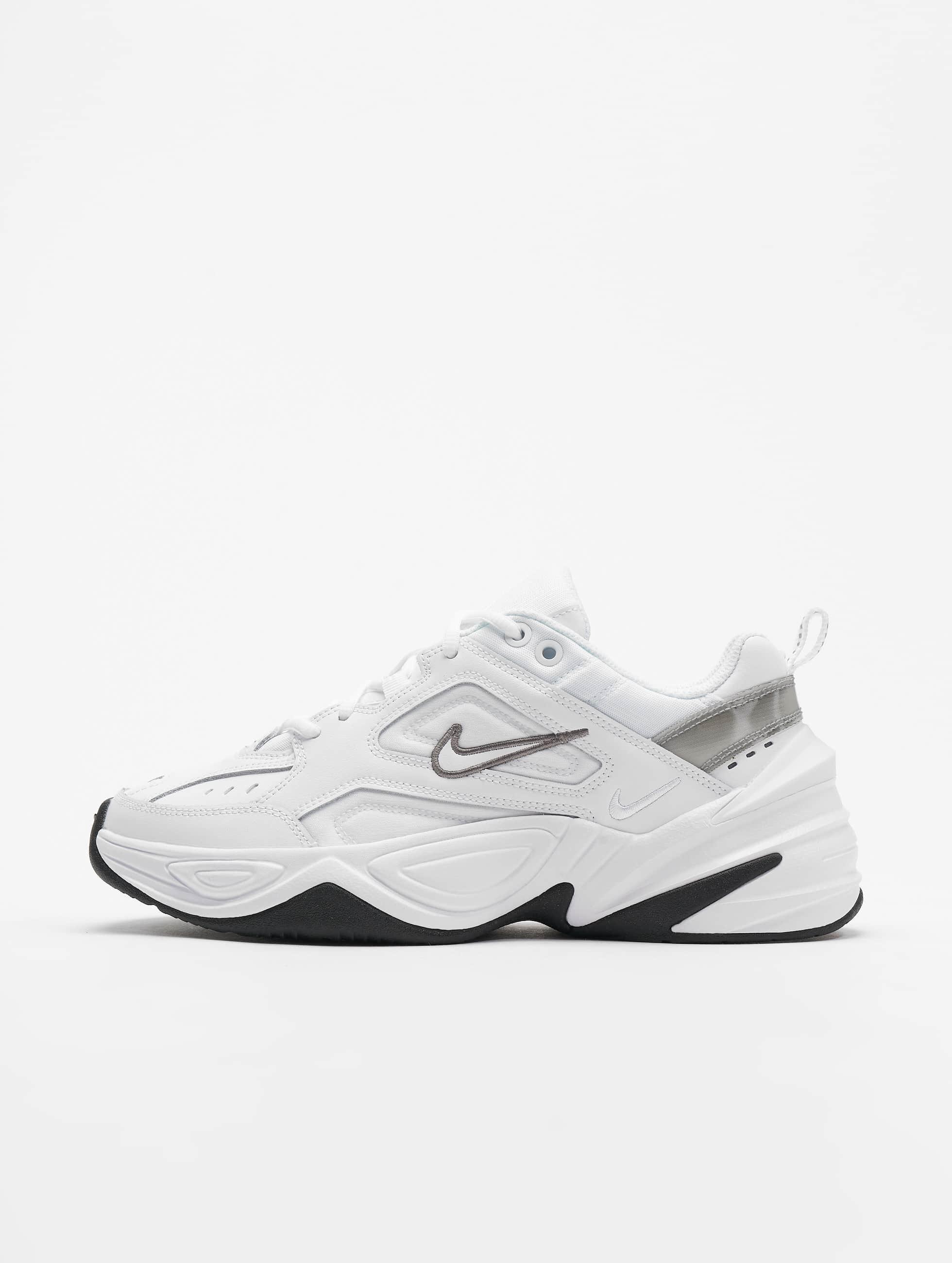 Nouveaux produits 64237 07706 Nike M2K Tekno Sneakers White/White/Cool Grey/Black