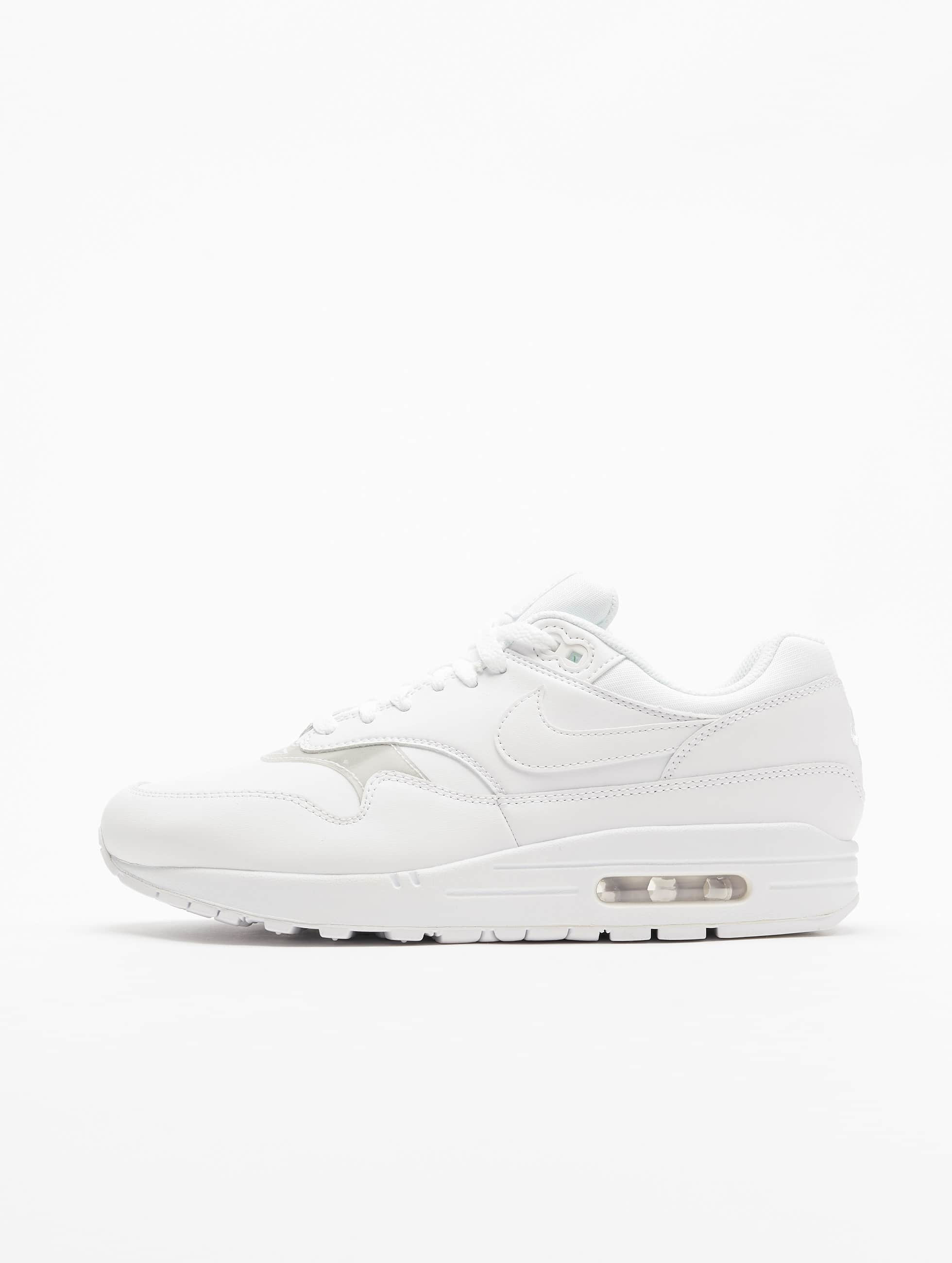 best wholesaler to buy wholesale outlet Nike | Air Max 1 blanc Femme Baskets 696393