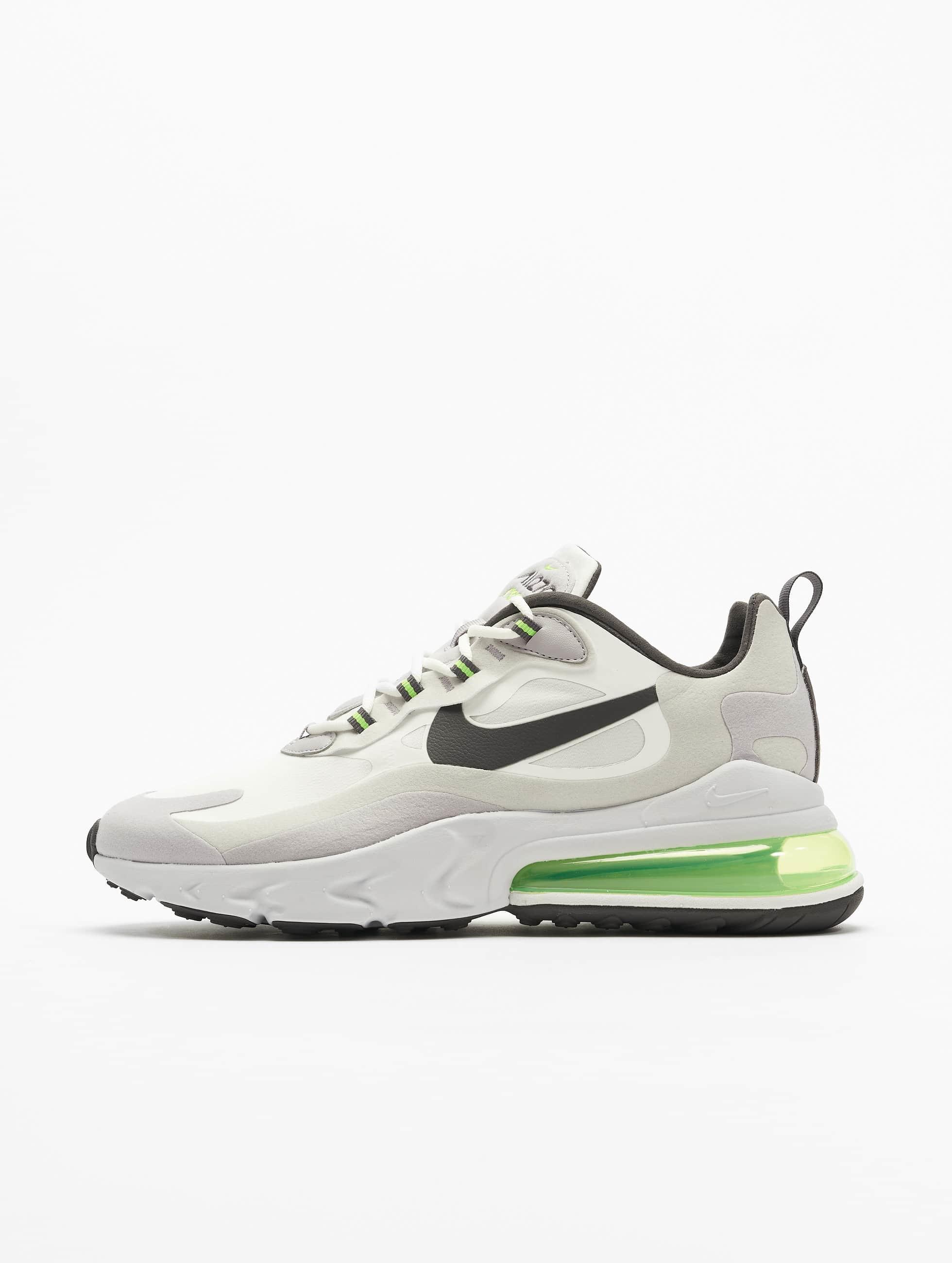 huge sale buy sale half off Nike   Air Max 270 React blanc Homme Baskets 721765