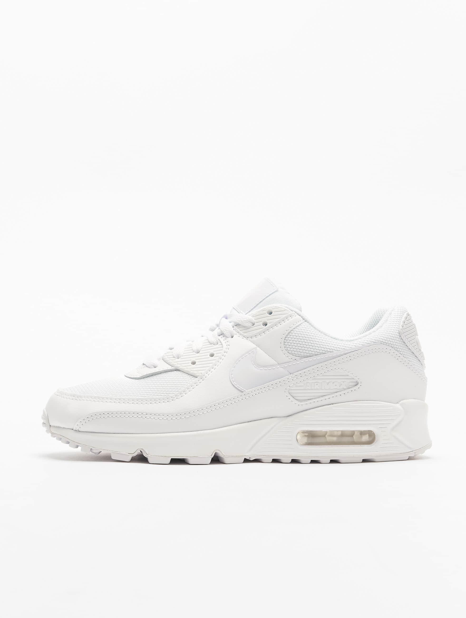 Nike Air Max 90 Twist Sneakers White/White/White
