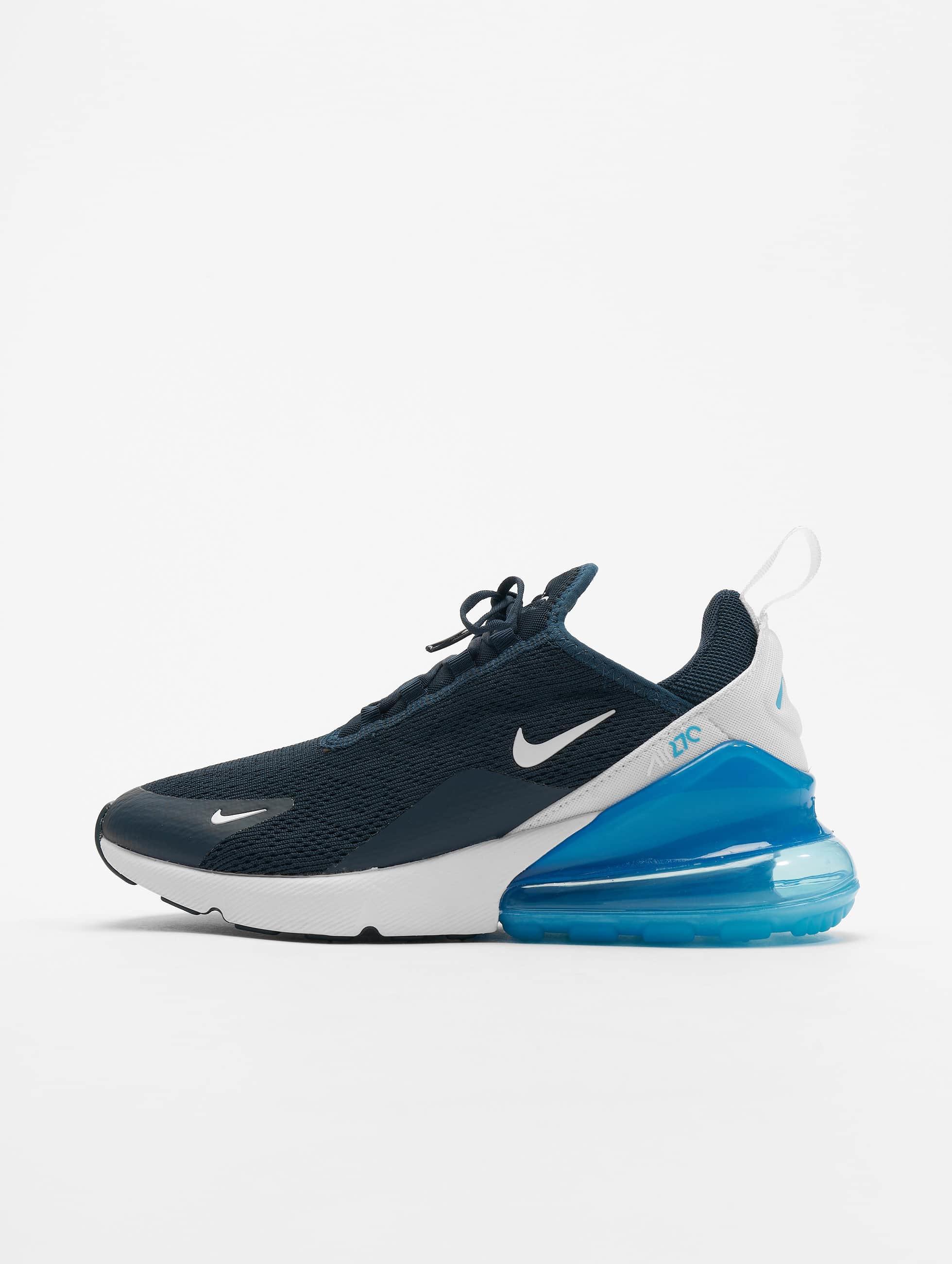 air max 270 bleu turquoise