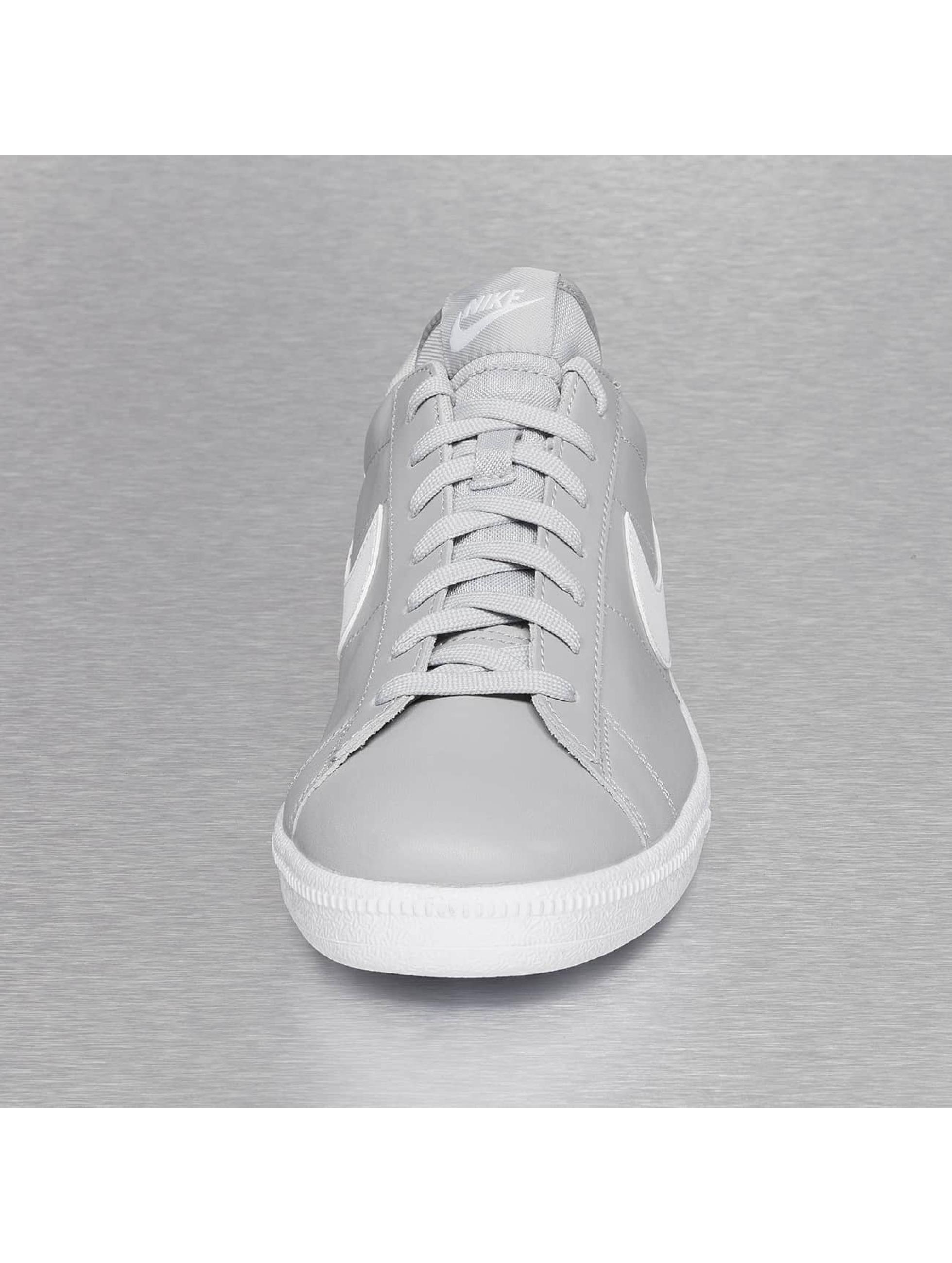 Nike Tennis Classic Cs chaussures blanc