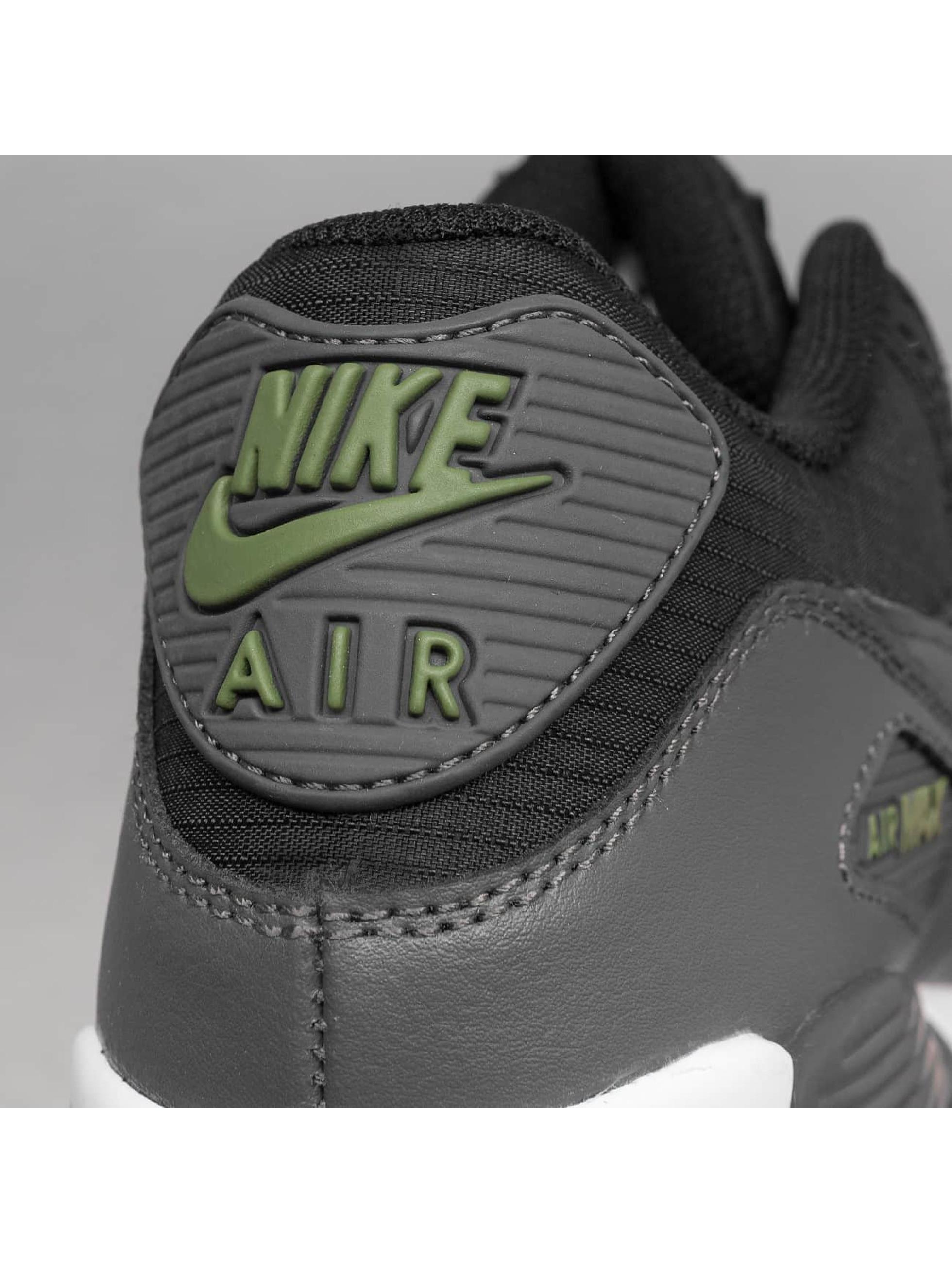 Nike Baskets Air Max 90 Mesh gris