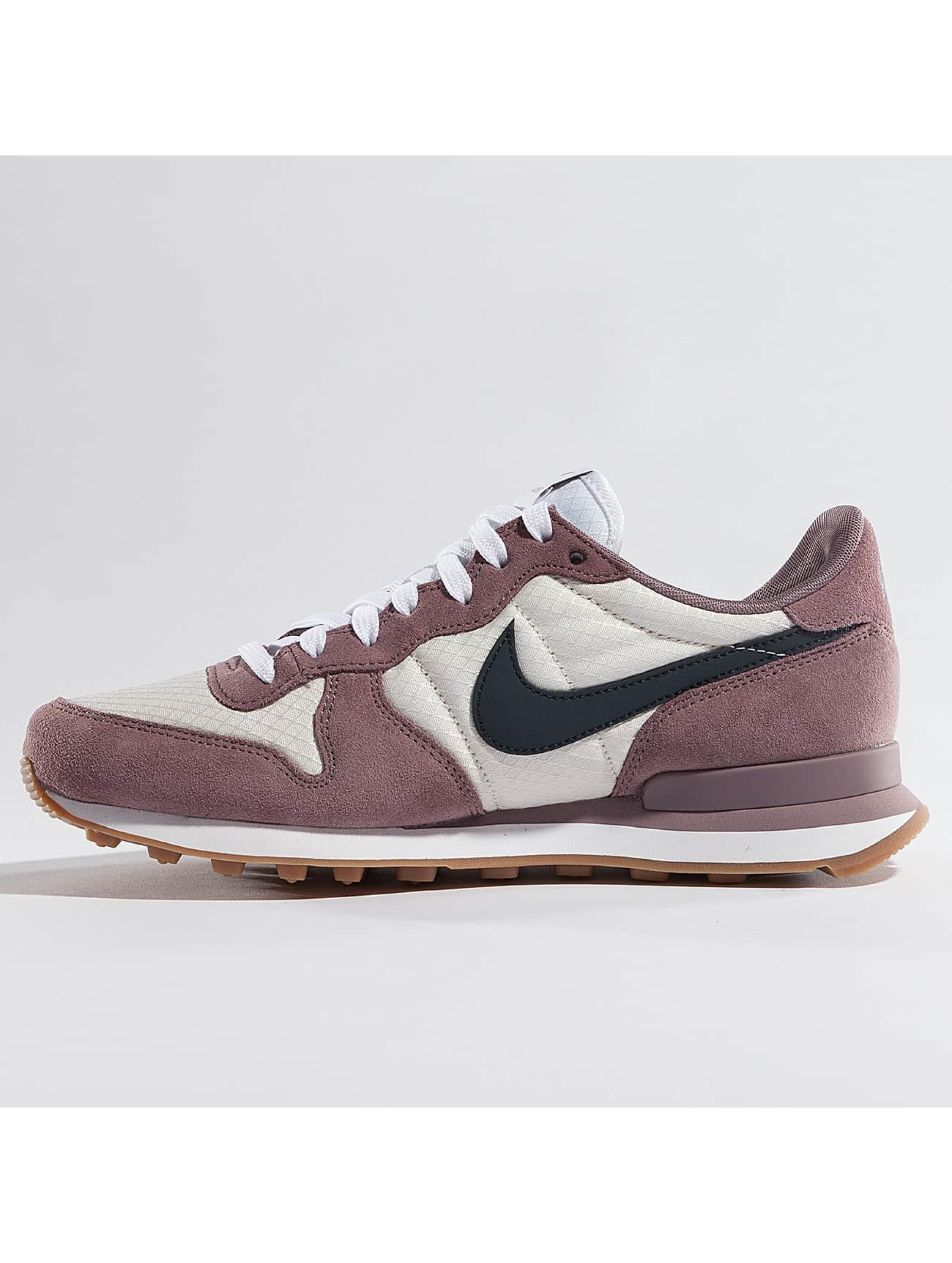 Nike Baskets Internationalist Women's gris