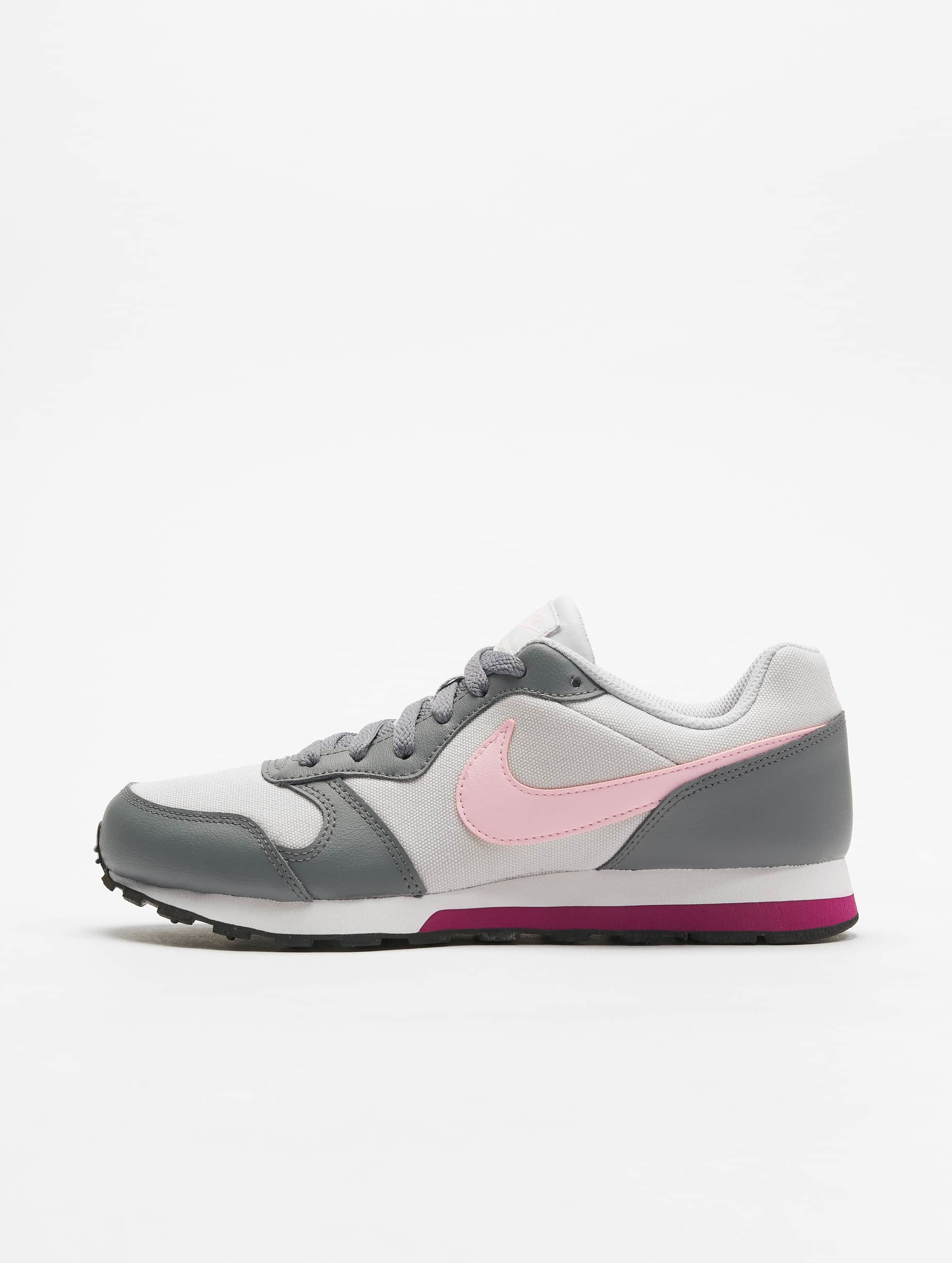 Platinumpink Mid Pure Runner Foamcool Nike 2gsSneakers Grey FT1JclK