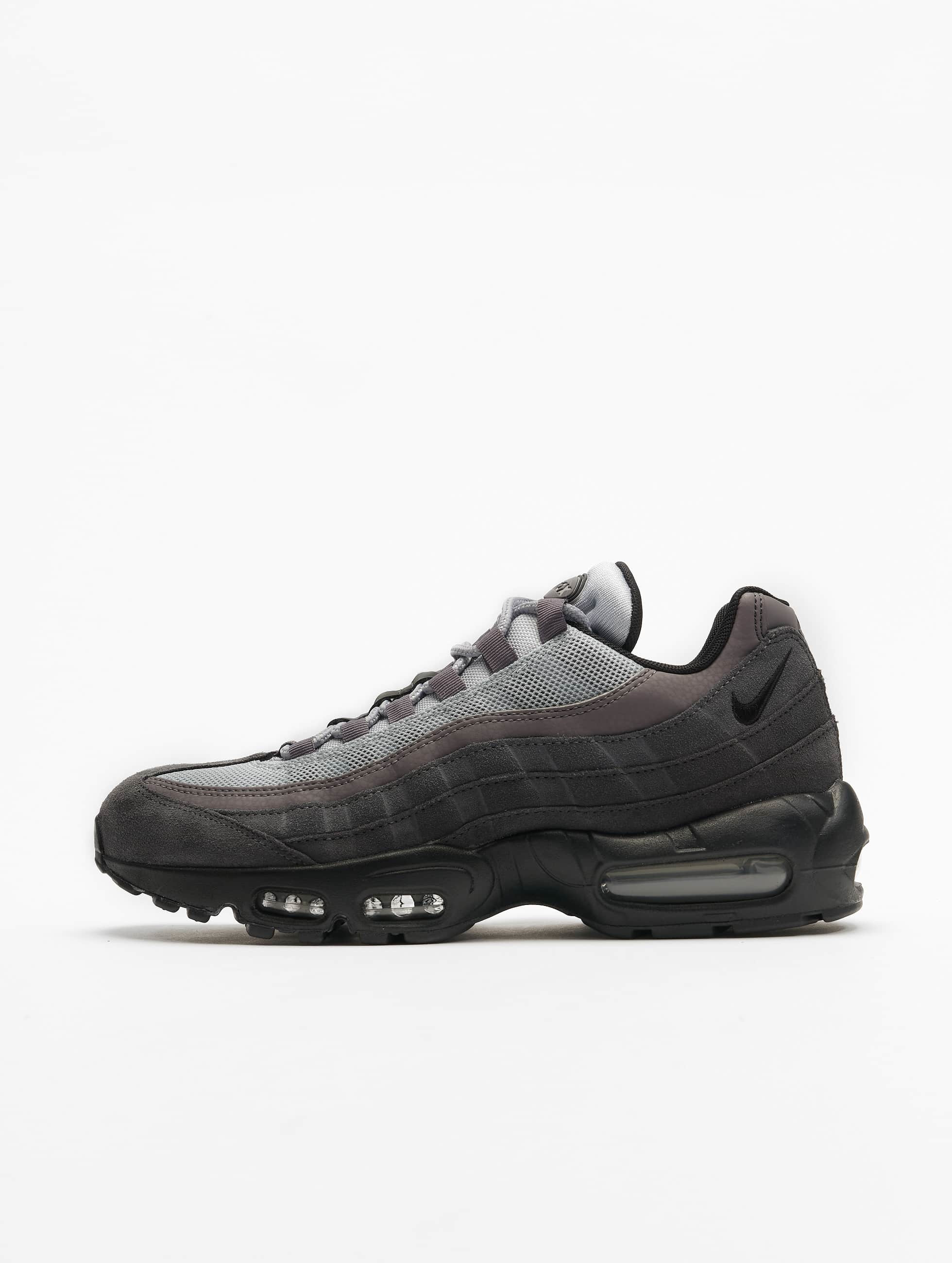 good texture cheap for discount detailed images Nike | Air Max 95 Essential gris Homme Baskets 711971