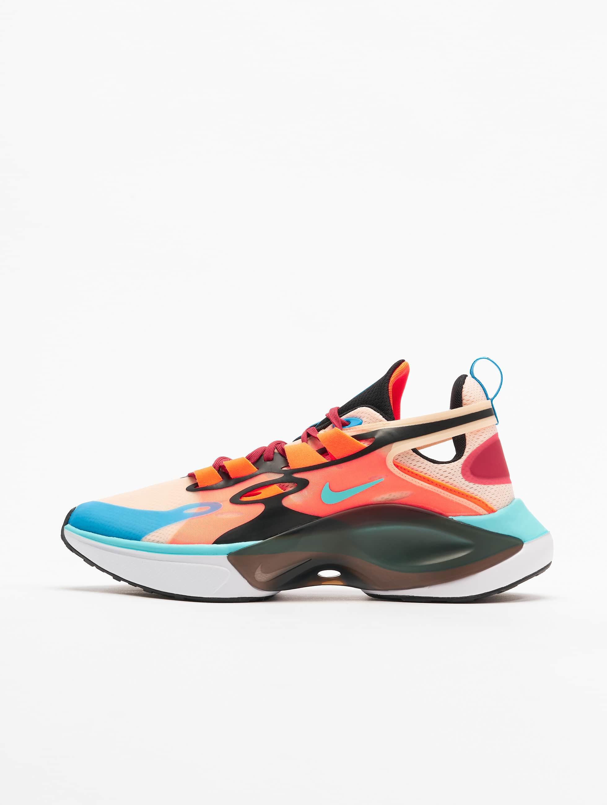 Nike Signal DMSX Sneakers Guava IceLight AquaHyper Crimson