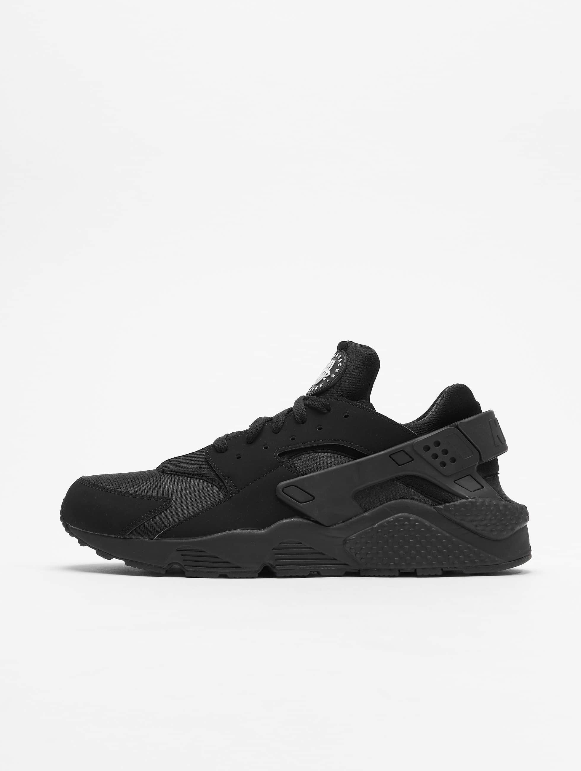 Nike Chaussures / Baskets Air Huarache en noir
