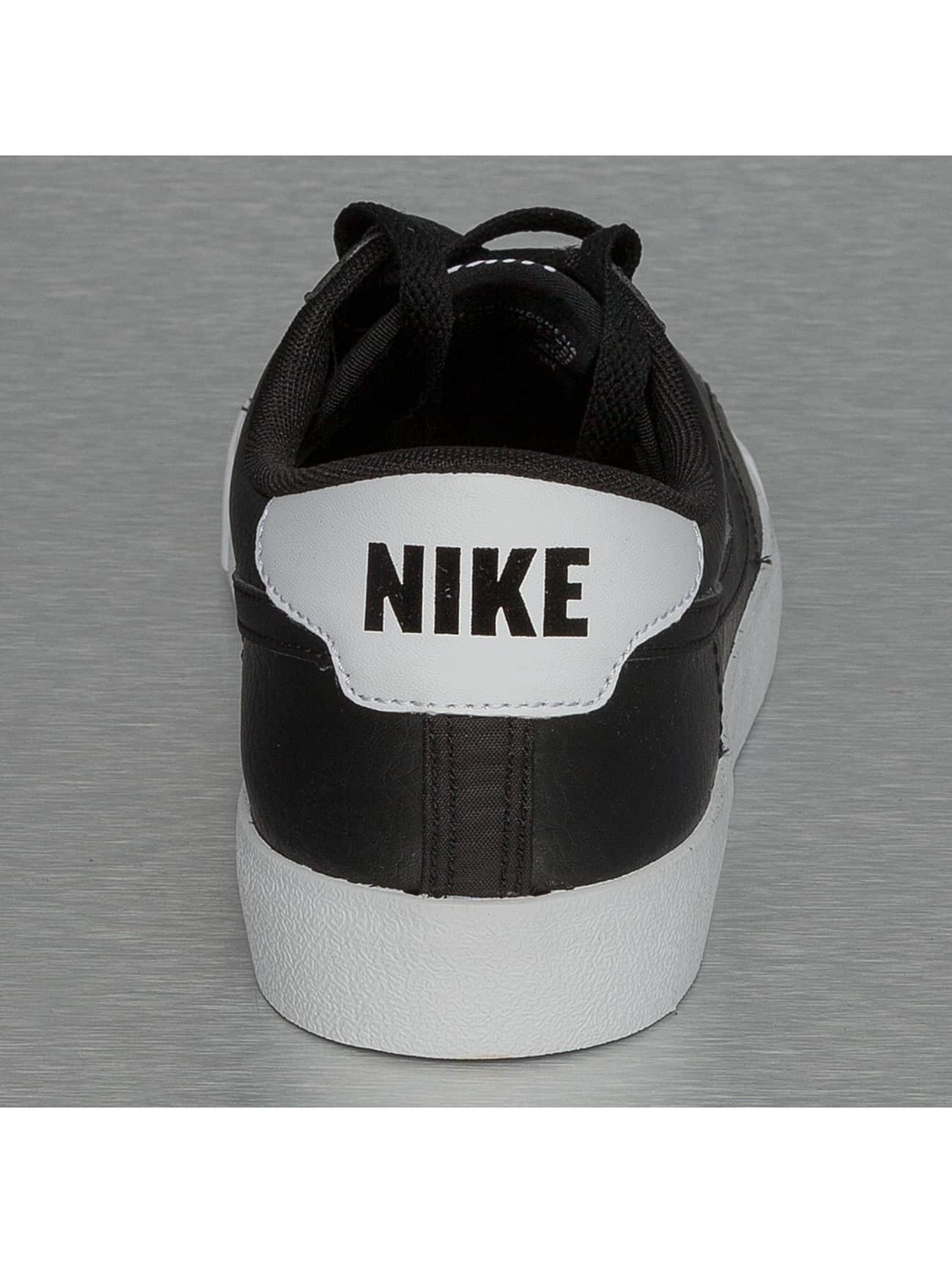 Nike Baskets Tennis Classic AC noir